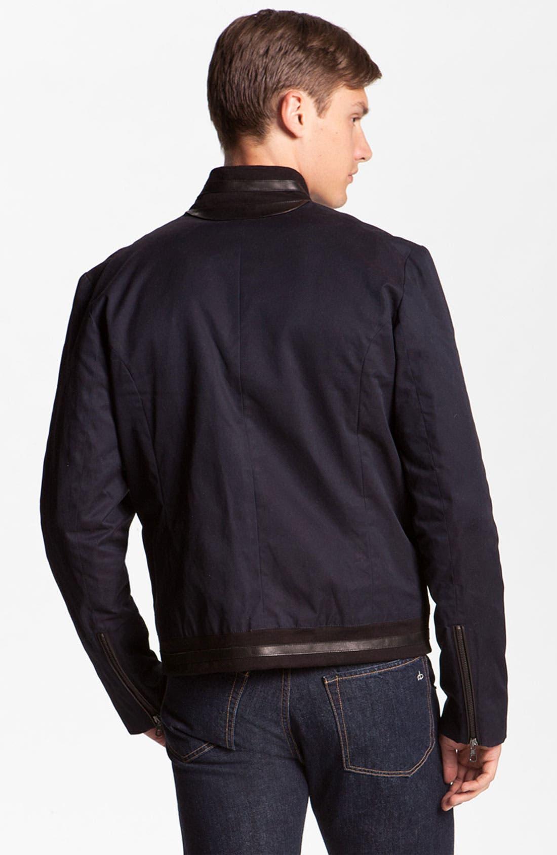 Alternate Image 2  - rag & bone 'Mercer' Jacket