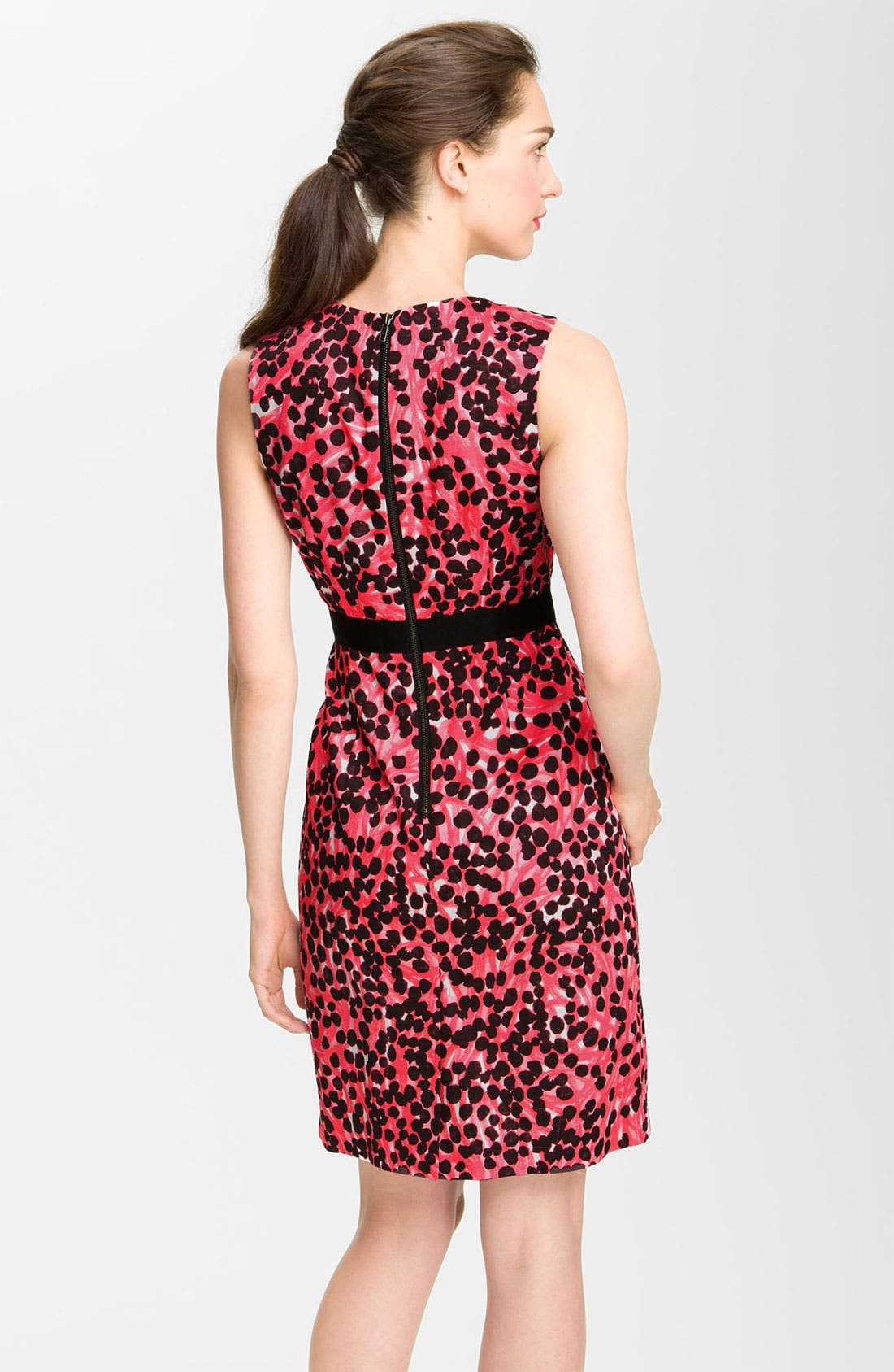 Alternate Image 2  - Milly 'Colette' Sheath Dress