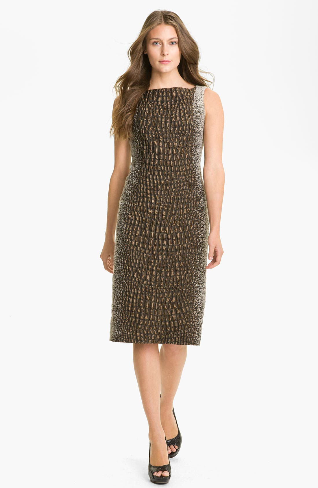Alternate Image 1 Selected - Lafayette 148 New York 'Faith' Dress