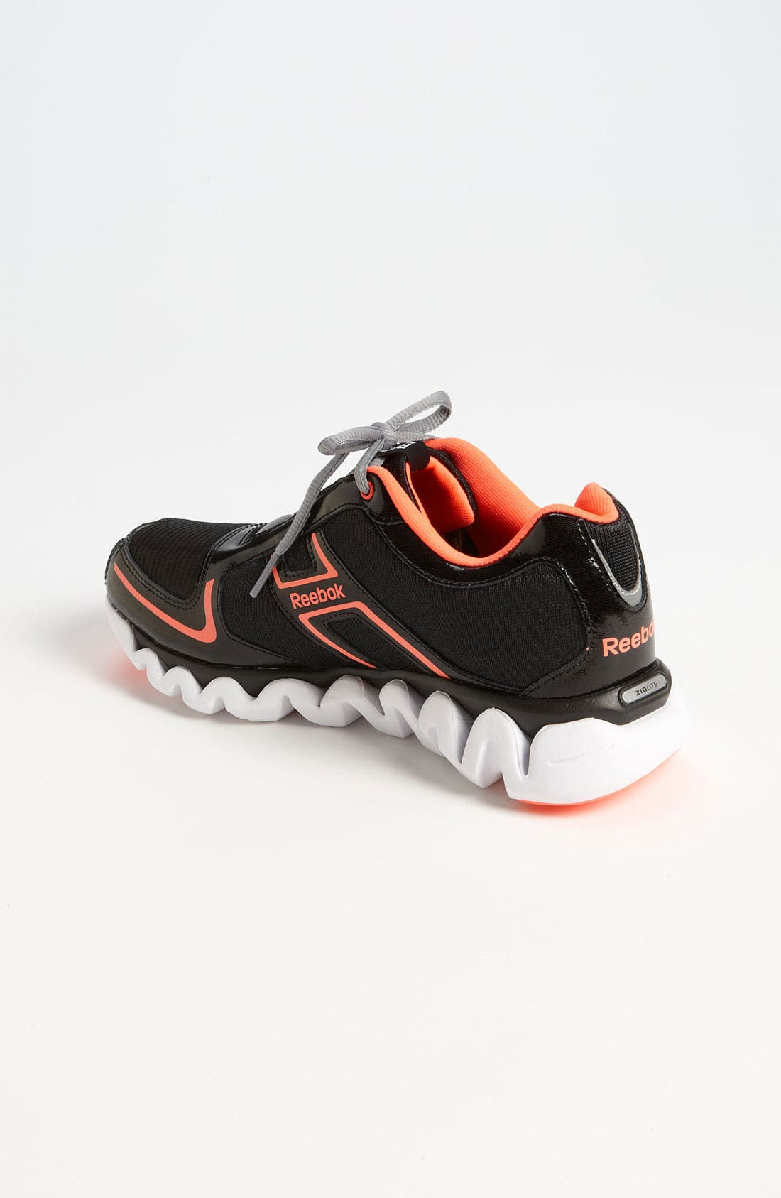 Alternate Image 2  - Reebok 'ZigLite Run' Sneaker (Toddler, Little Kid & Big Kid)