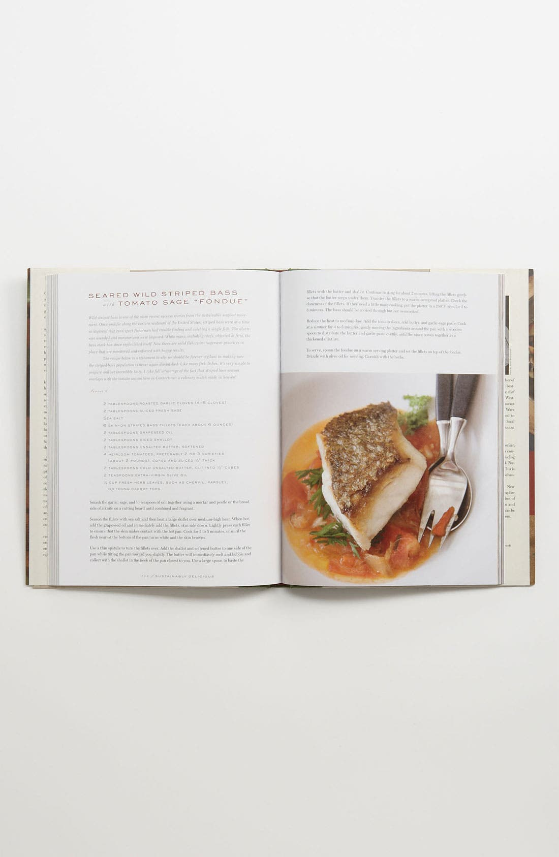 Alternate Image 2  - 'Sustainably Delicious' Cookbook