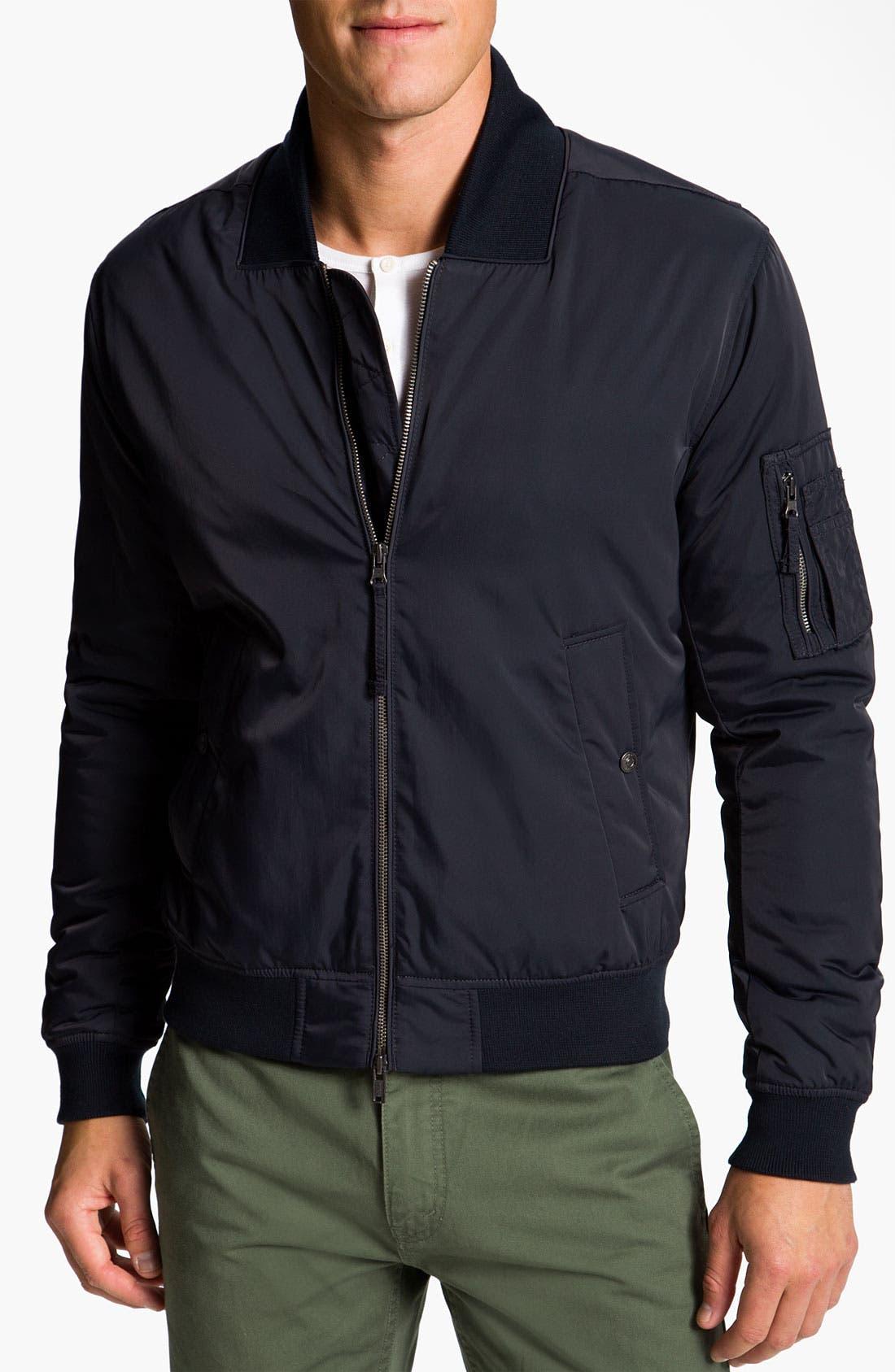 Alternate Image 1 Selected - Vince Bomber Jacket