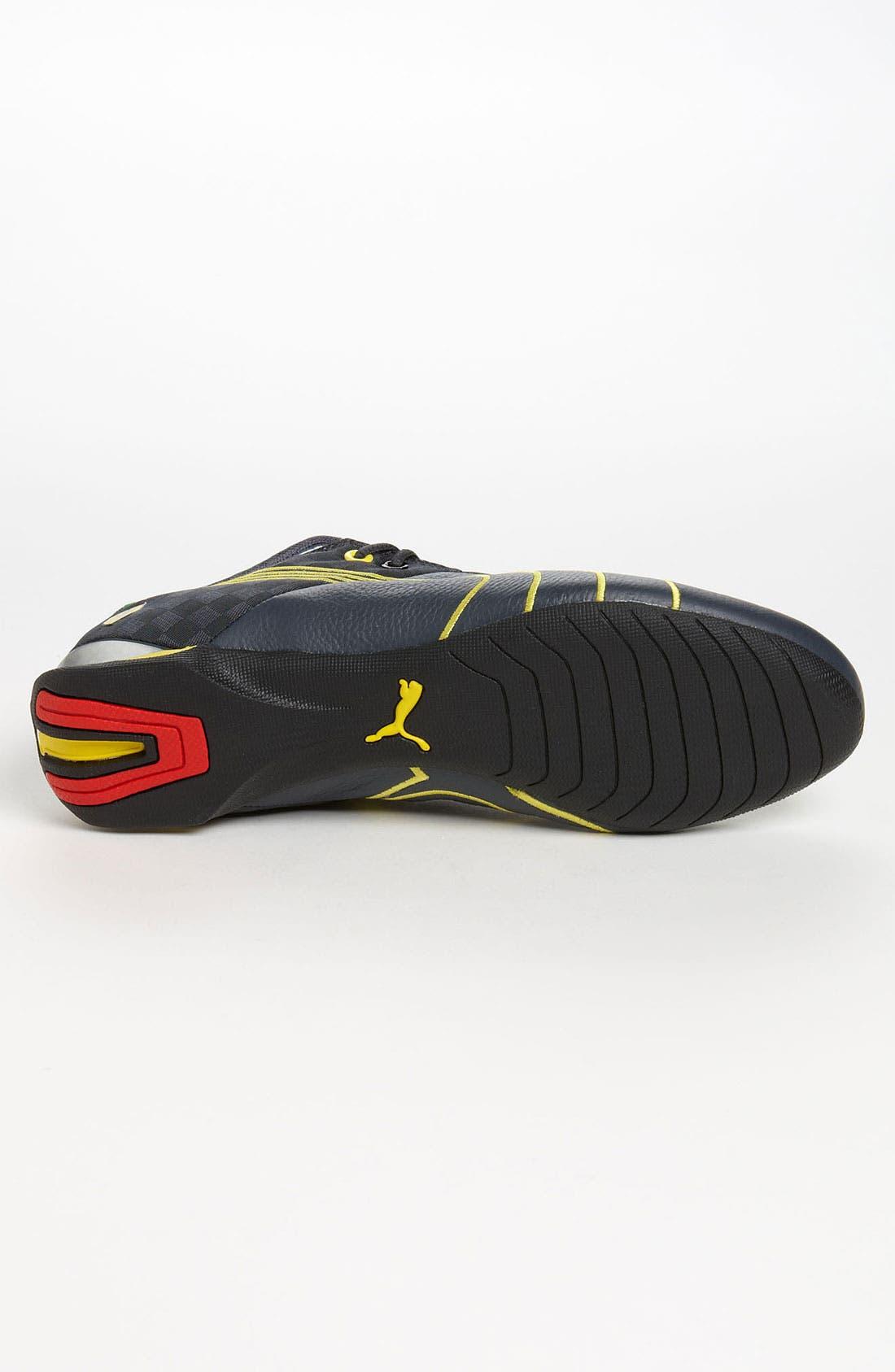 Alternate Image 4  - PUMA 'Future Cat M1 Big 102 O SF' Sneaker (Men)