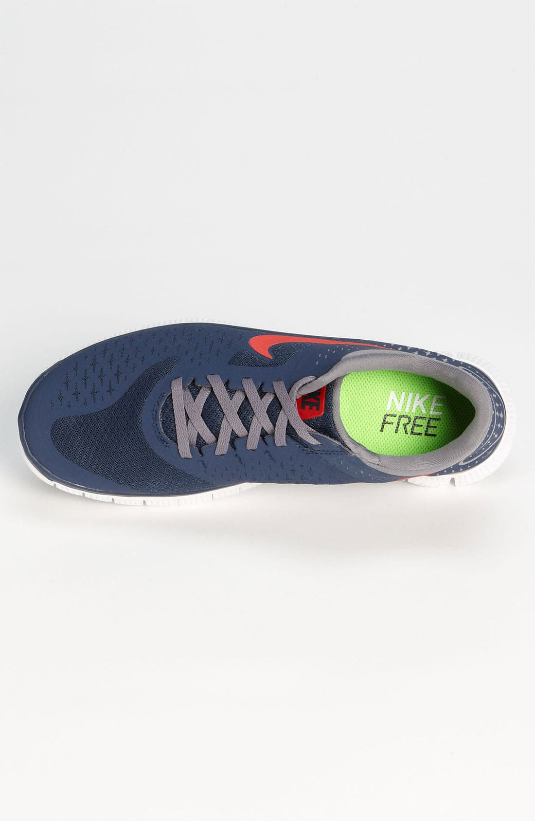 Alternate Image 2  - Nike 'Free V2' Running Shoe (Men)