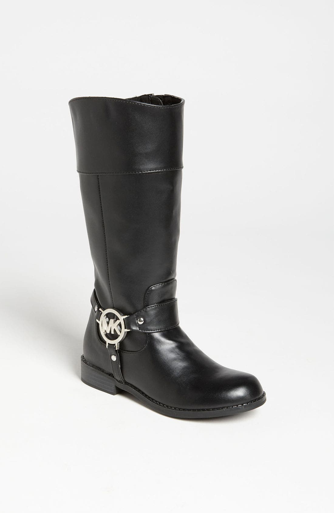 Alternate Image 1 Selected - MICHAEL Michael Kors 'Bin' Boot (Toddler, Little Kid & Big Kid)