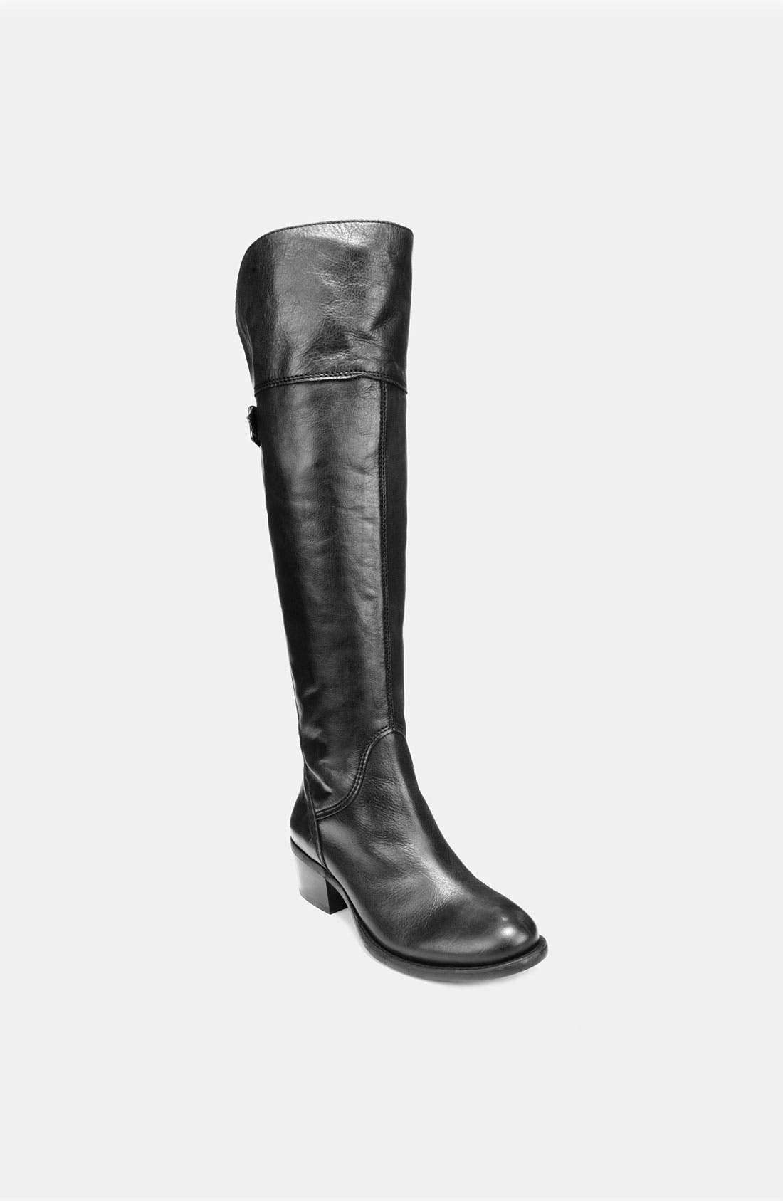 Alternate Image 1 Selected - Vince Camuto 'Bollo' Over-the-Knee Boot