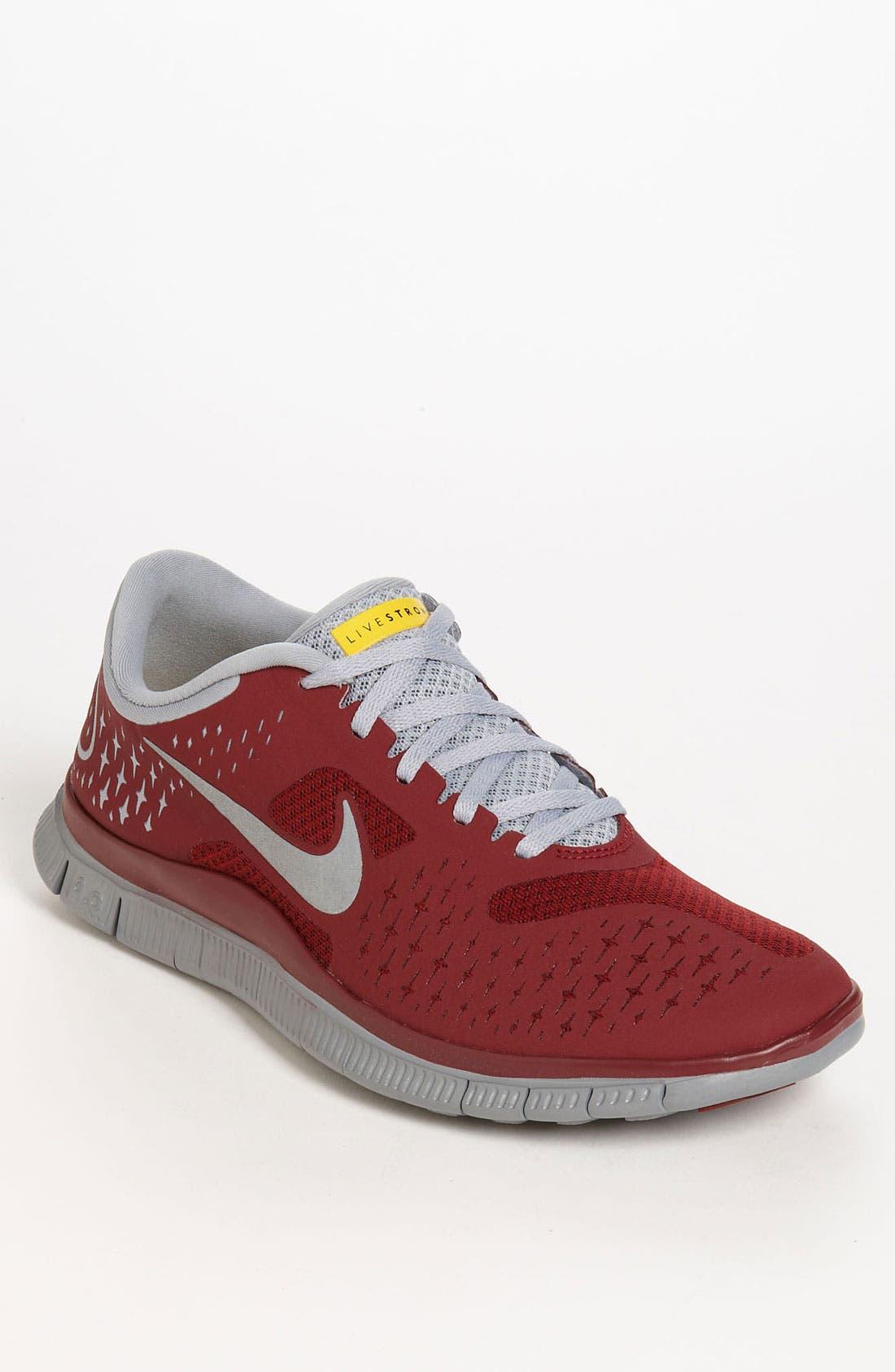 b1bfb07066 france mens nike free 4.0 v3 laf running shoes 53e17 f2ded