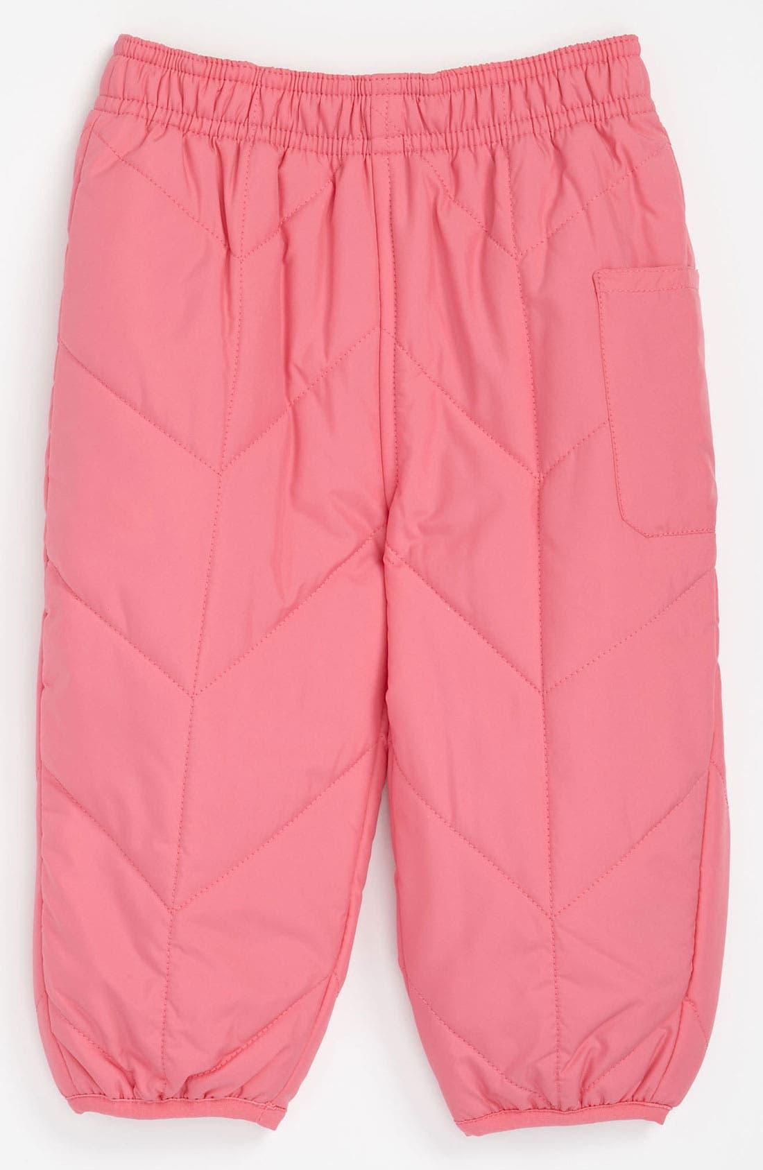 Main Image - The North Face 'Perrito' Reversible Pants (Baby)
