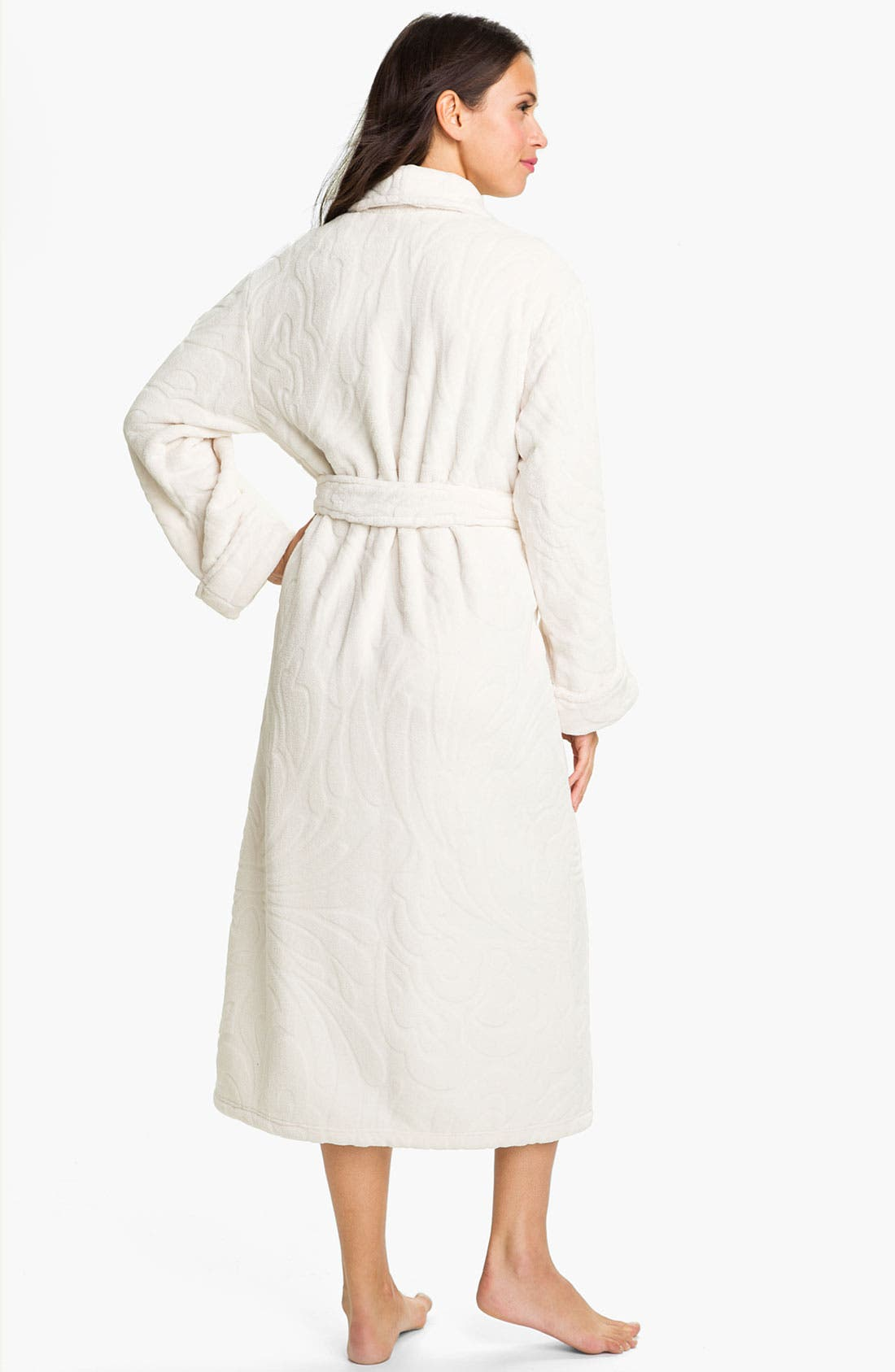 Alternate Image 2  - Natori 'Purl' Plush Robe