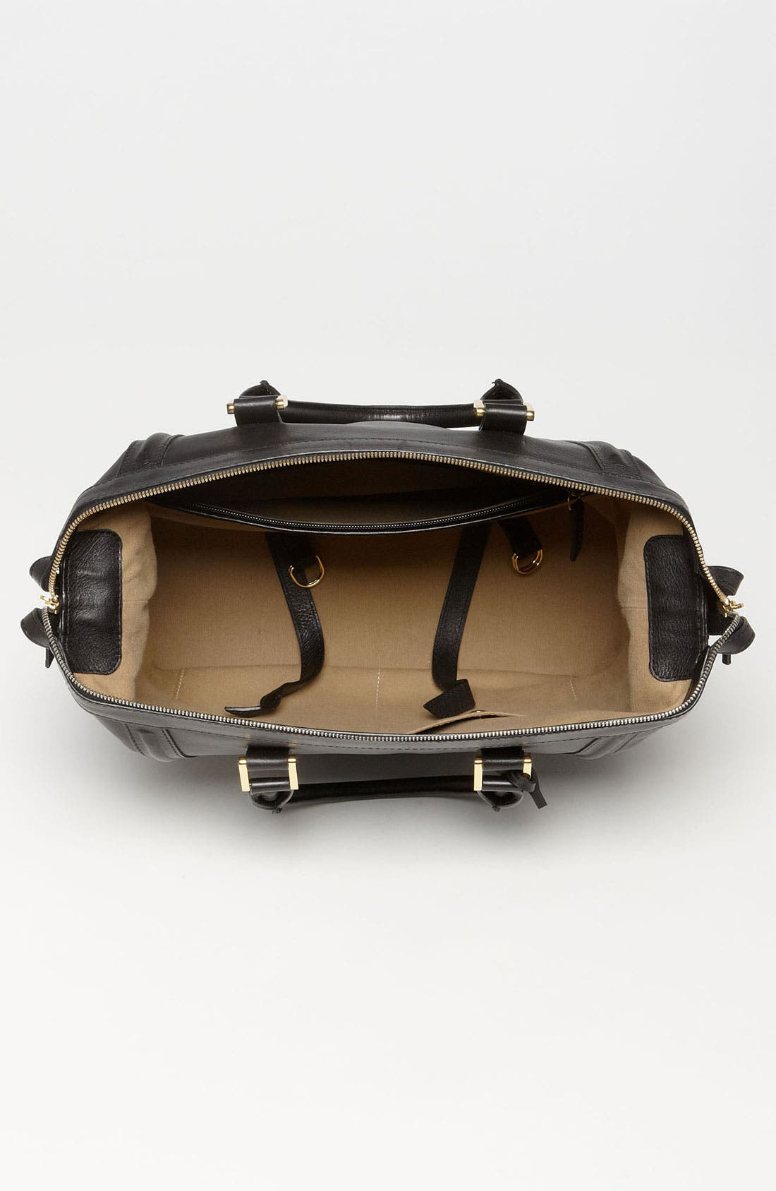 Alternate Image 3  - WANT Les Essentiels de la Vie 'Malpensa' 24 Hour Travel Bag