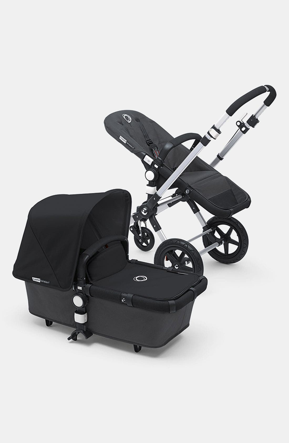 Main Image - Bugaboo 'Cameleon³ - Grey' Stroller