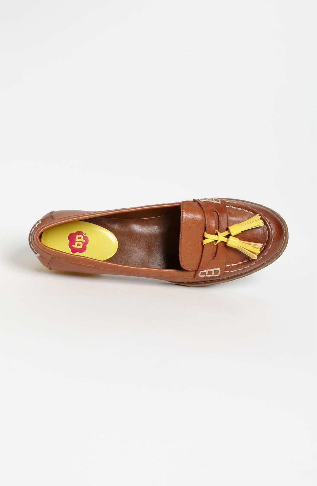 Alternate Image 3  - BP. 'Chandler' Loafer