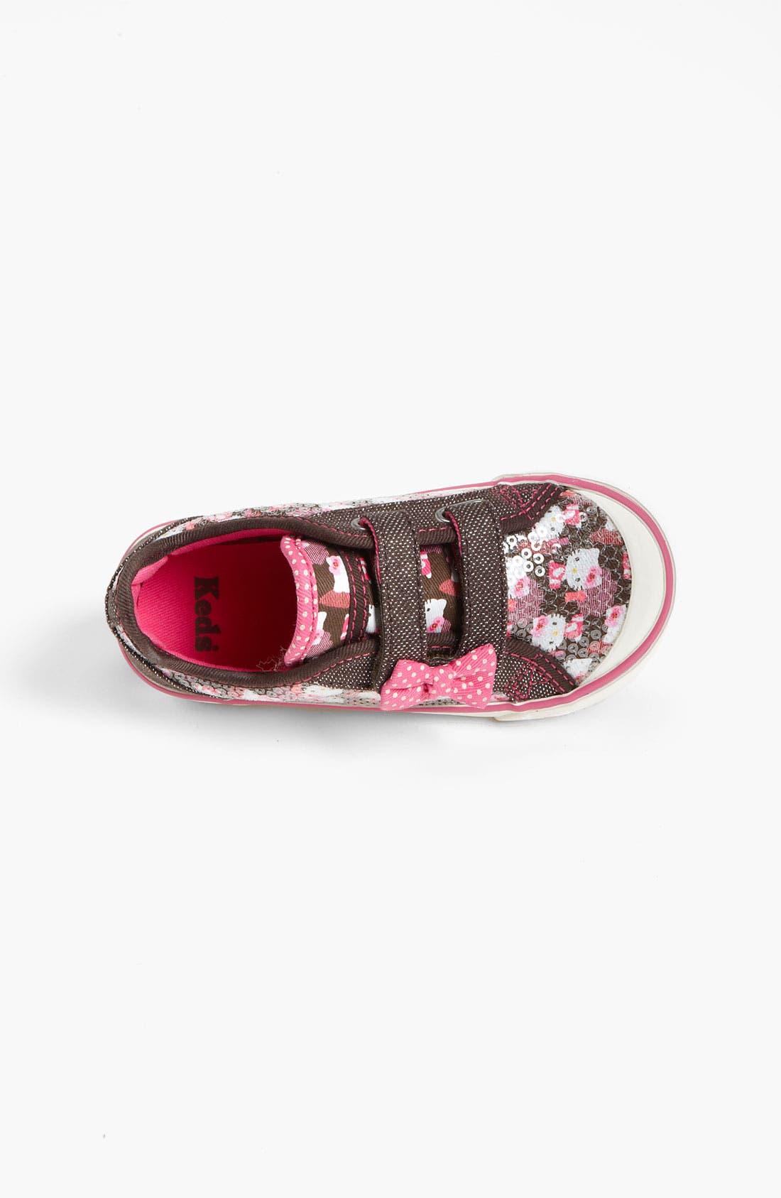 Alternate Image 3  - Keds® 'Mimmy' Sneaker (Walker & Toddler)
