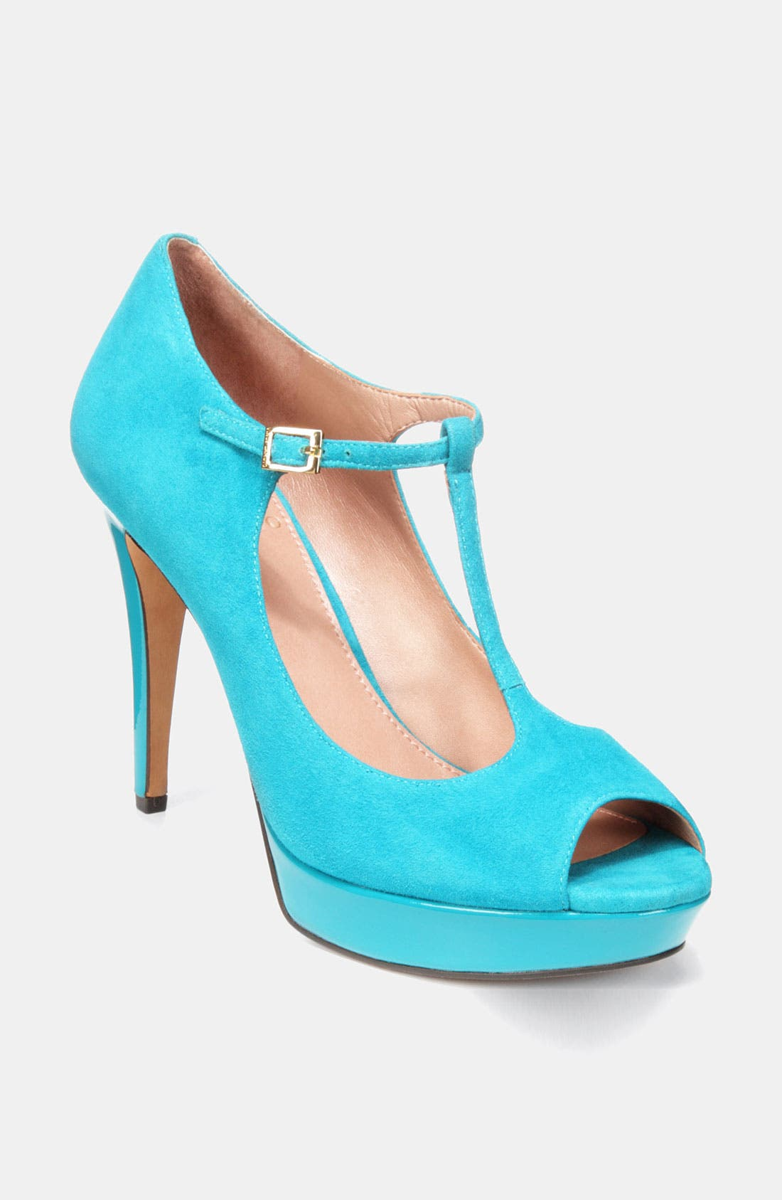 Alternate Image 1 Selected - Vince Camuto 'Ryhson' Pump
