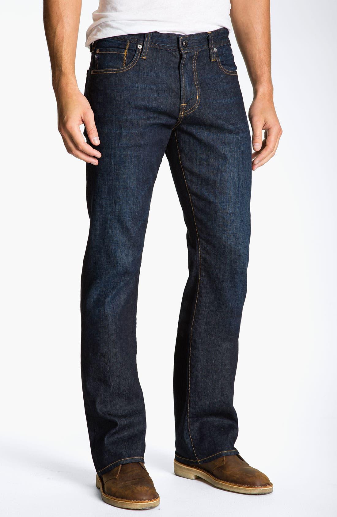Main Image - AG Jeans 'Regent' Bootcut Jeans (Anderson)