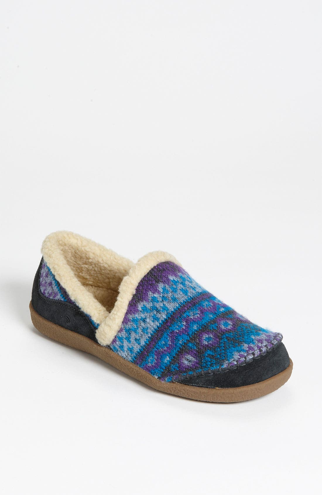 Alternate Image 1 Selected - Acorn 'Crosslander Moc' Slipper
