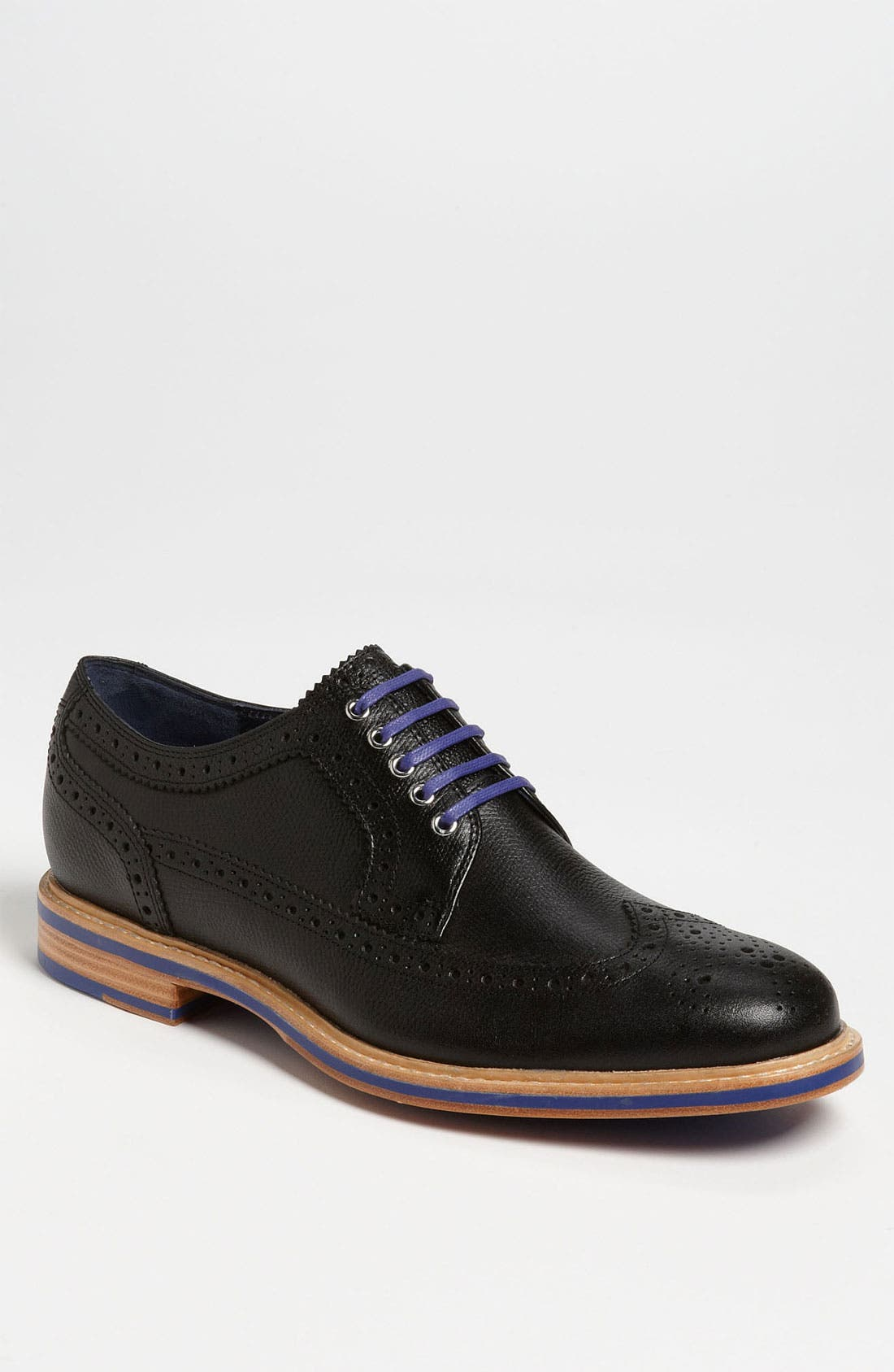 Main Image - Cole Haan 'Cooper Square' Longwing Oxford
