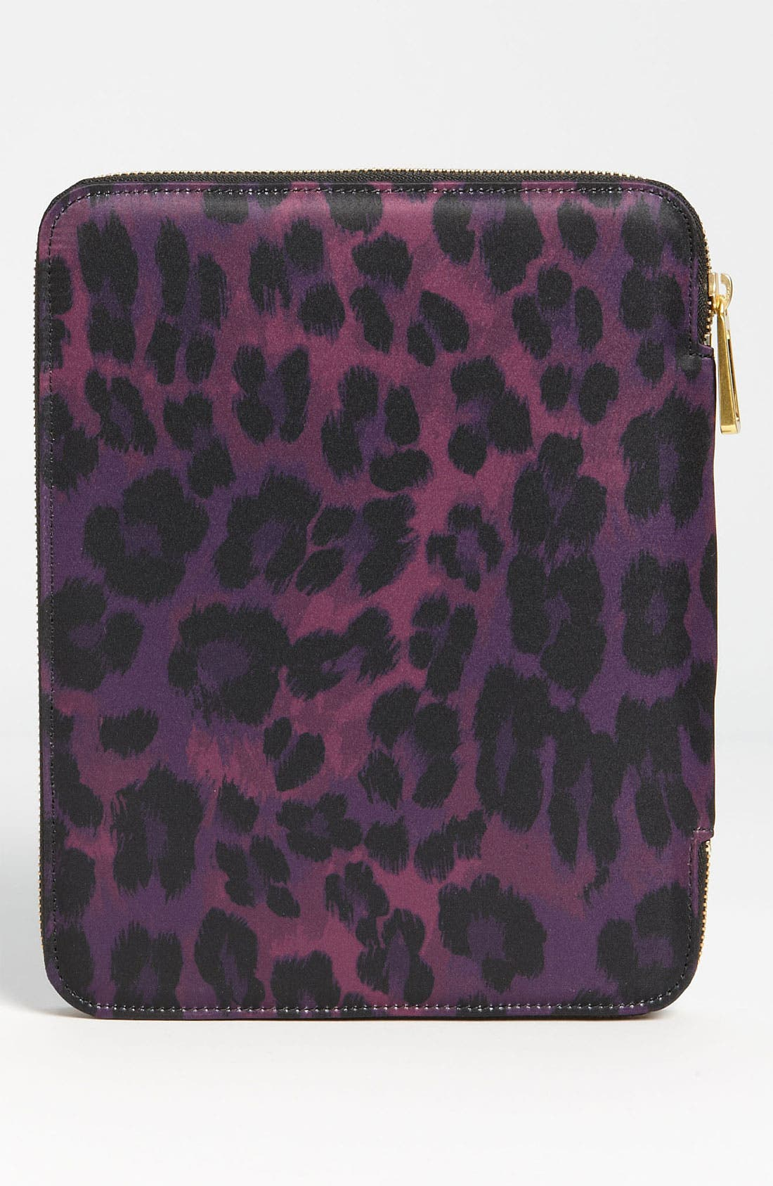 Alternate Image 4  - Juicy Couture Leopard Print iPad 3 Case
