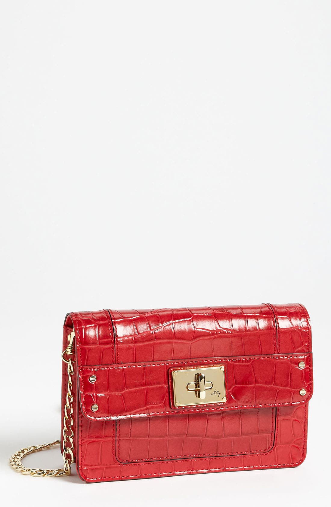 Main Image - Milly 'Emerson Mini' Crossbody Bag