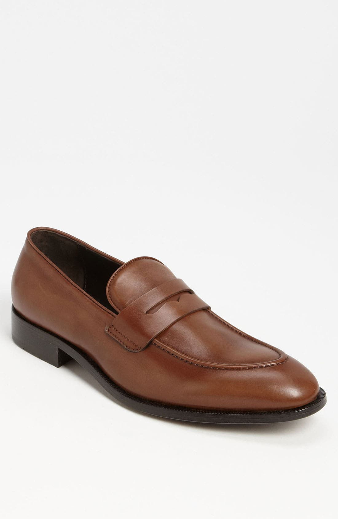 Alternate Image 1 Selected - Attilio Giusti Leombruni 'Goya' Penny Loafer