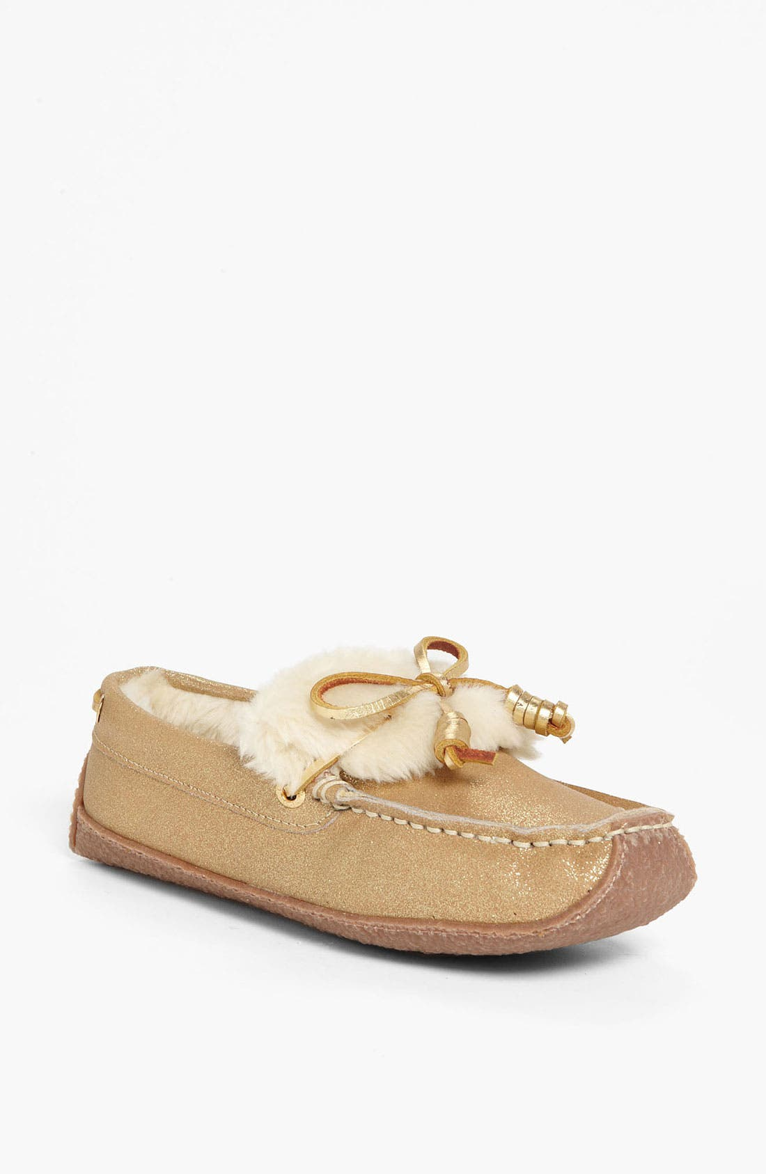 Main Image - SPERRY VIOLET MOCCASIN SLIPPER