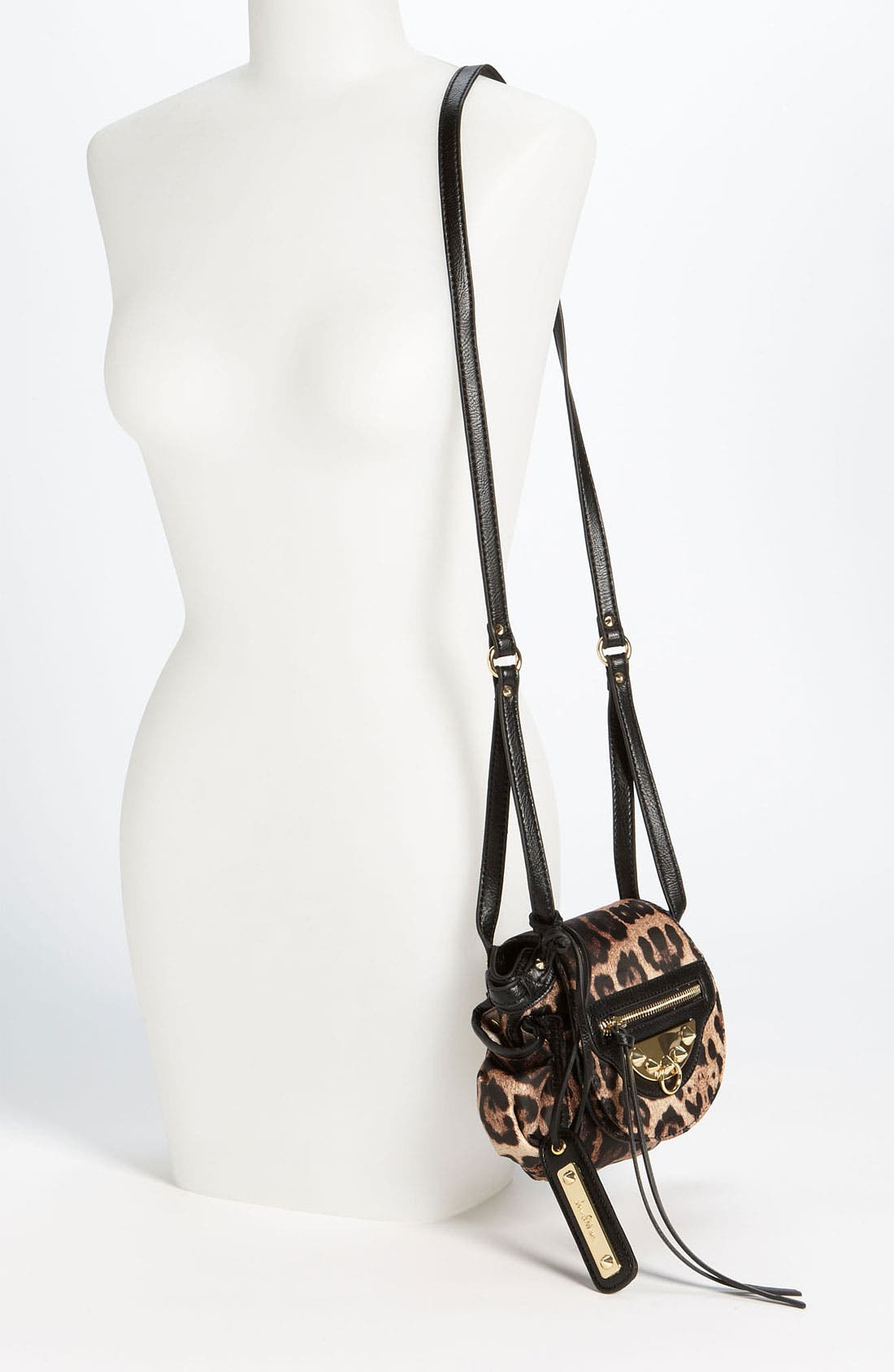 Alternate Image 2  - Sam Edelman 'Maxine Mini' Crossbody Bag