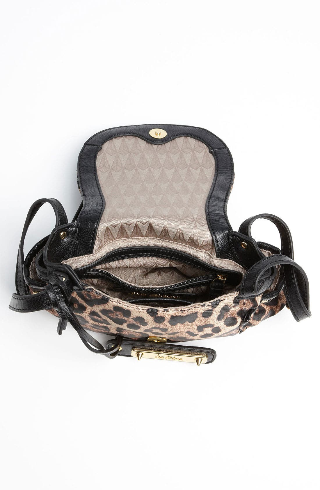 Alternate Image 3  - Sam Edelman 'Maxine Mini' Crossbody Bag
