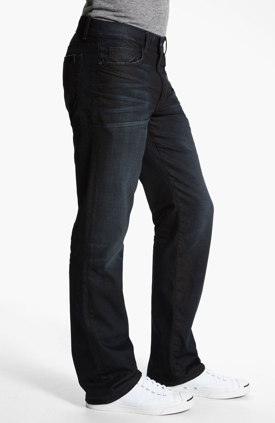 Alternate Image 3  - Joe's 'Rebel' Relaxed Fit Jeans (Fredrick)