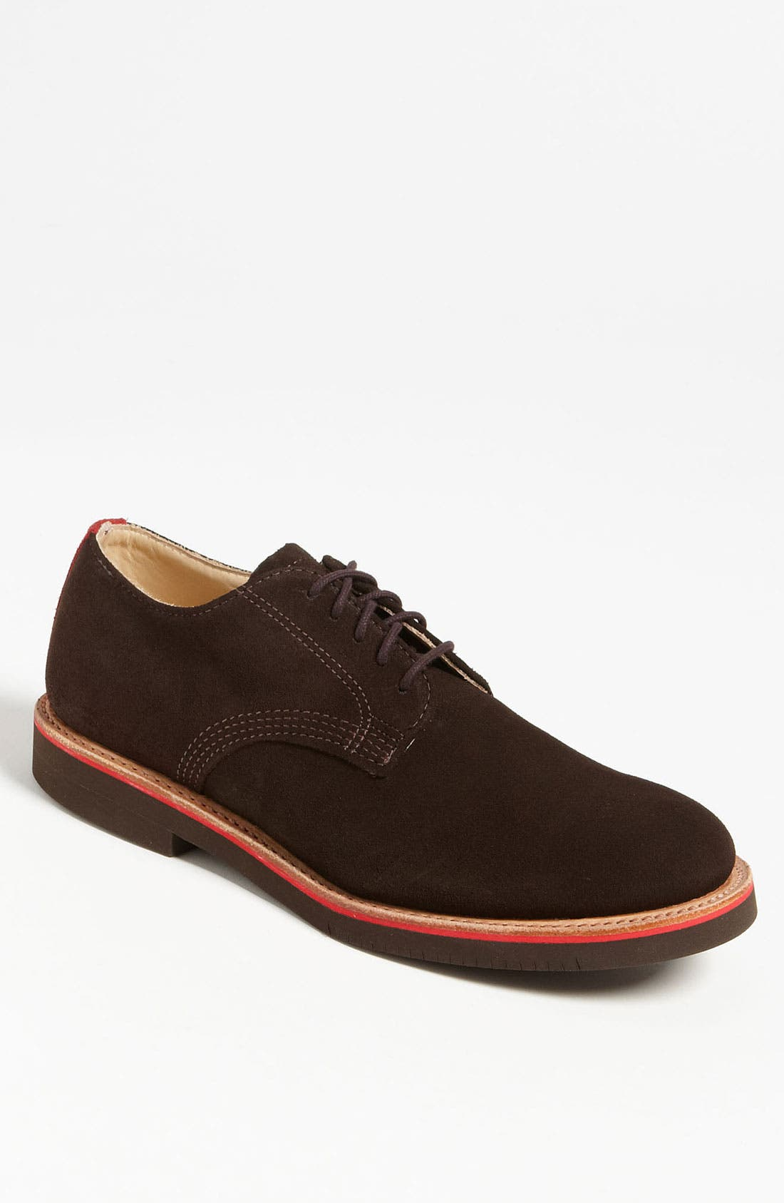 Alternate Image 1 Selected - Walk-Over 'Derby' Buck Shoe
