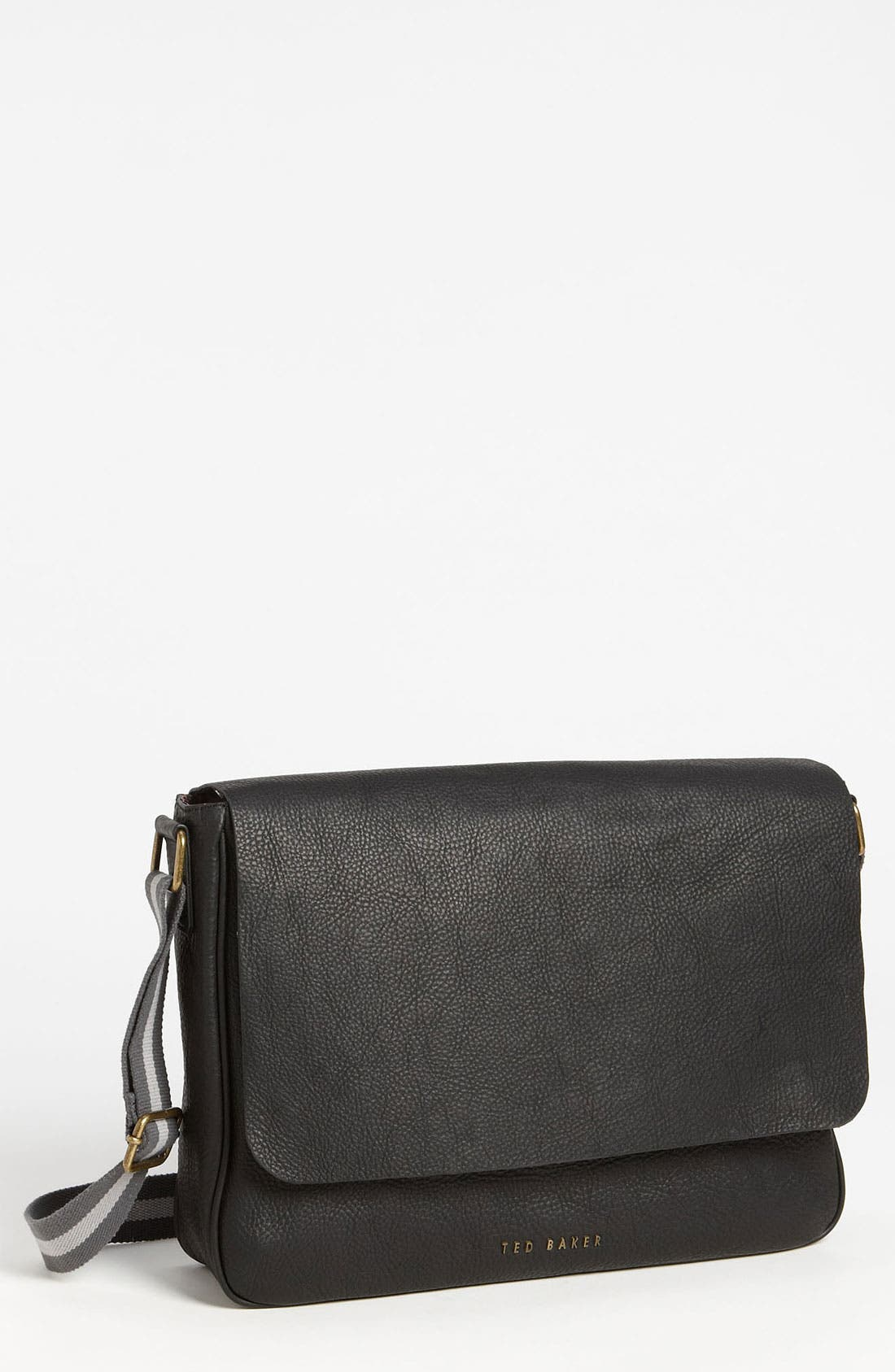 Main Image - Ted Baker London 'Statik' Messenger Bag