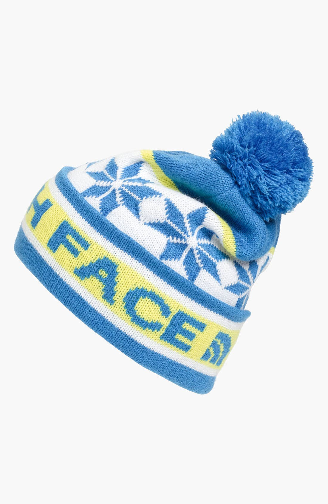 Alternate Image 1 Selected - The North Face 'Ski Tuque III' Beanie