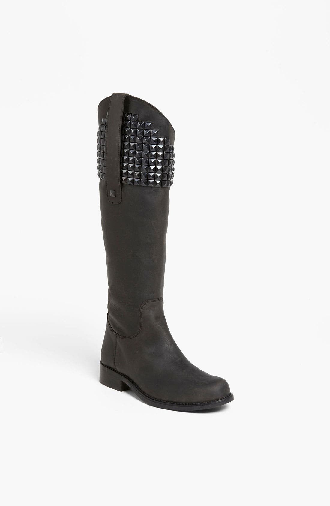 Alternate Image 1 Selected - Steve Madden 'Reggime' Boot