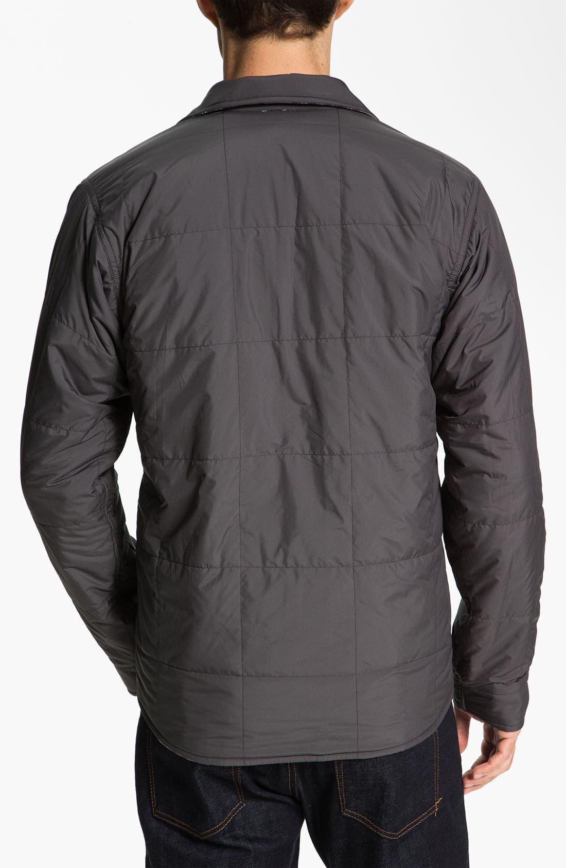 Alternate Image 5  - Patagonia Reversible Jacket