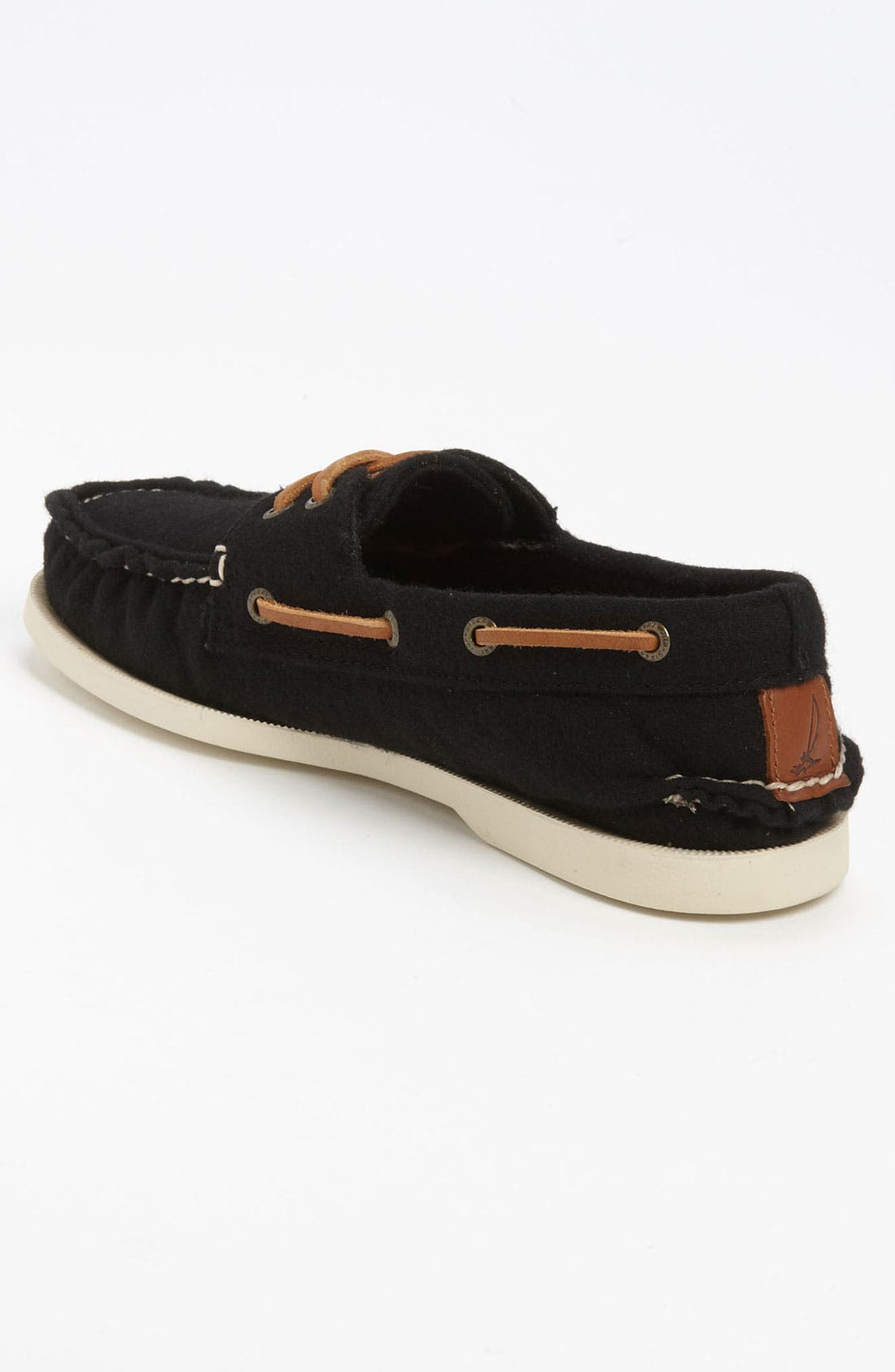 Alternate Image 2  - Sperry Top-Sider® 'Fidelity - Authentic Original' Wool Boat Shoe