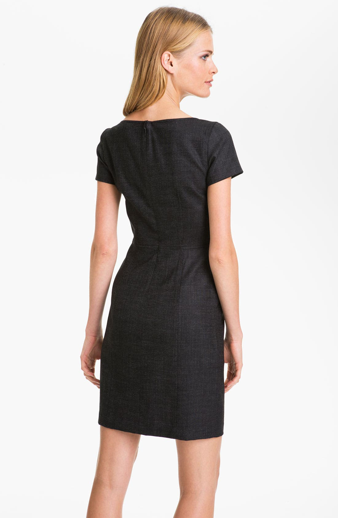 Alternate Image 2  - Theory 'Nuriana' Sheath Dress