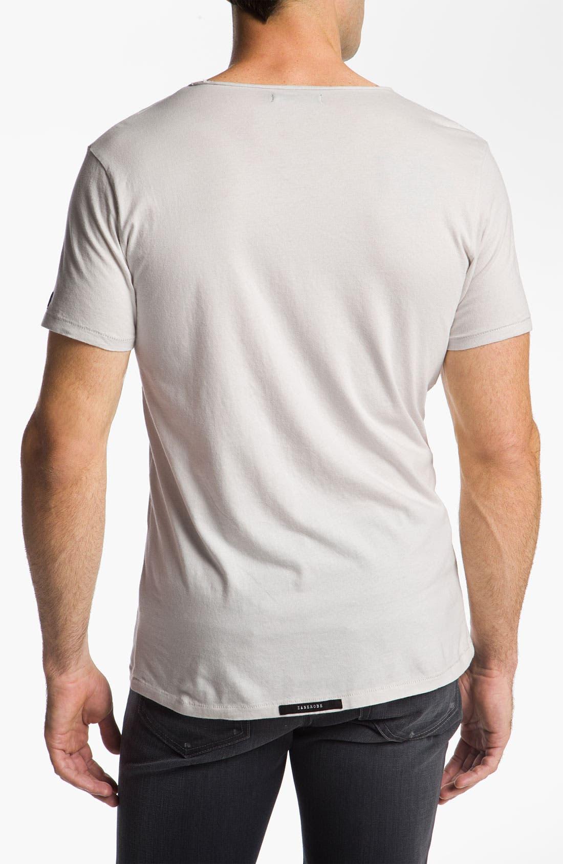Alternate Image 2  - Zanerobe 'Societe' T-Shirt