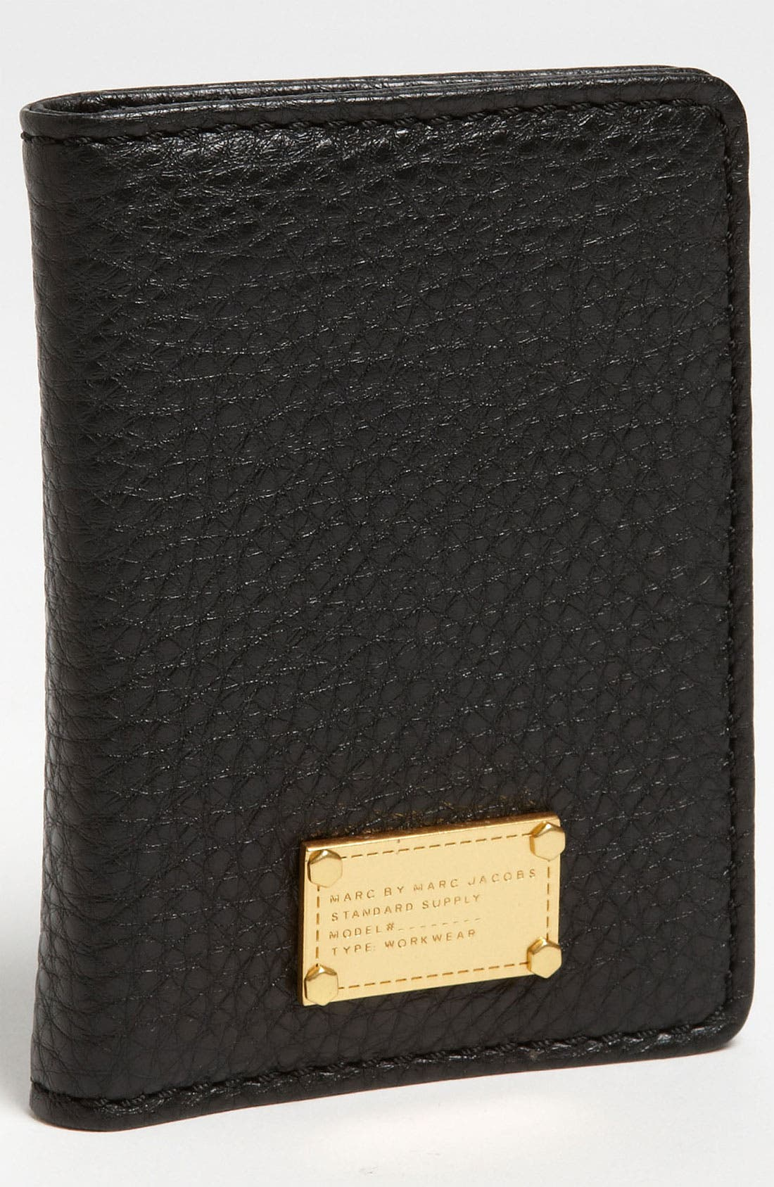Alternate Image 1 Selected - MARC BY MARC JACOBS 'Classic Q' Card Case