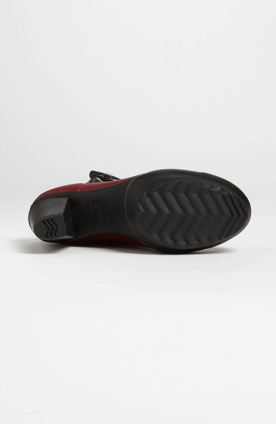 Alternate Image 4  - SOREL 'Medina' Rain Boot (Women)