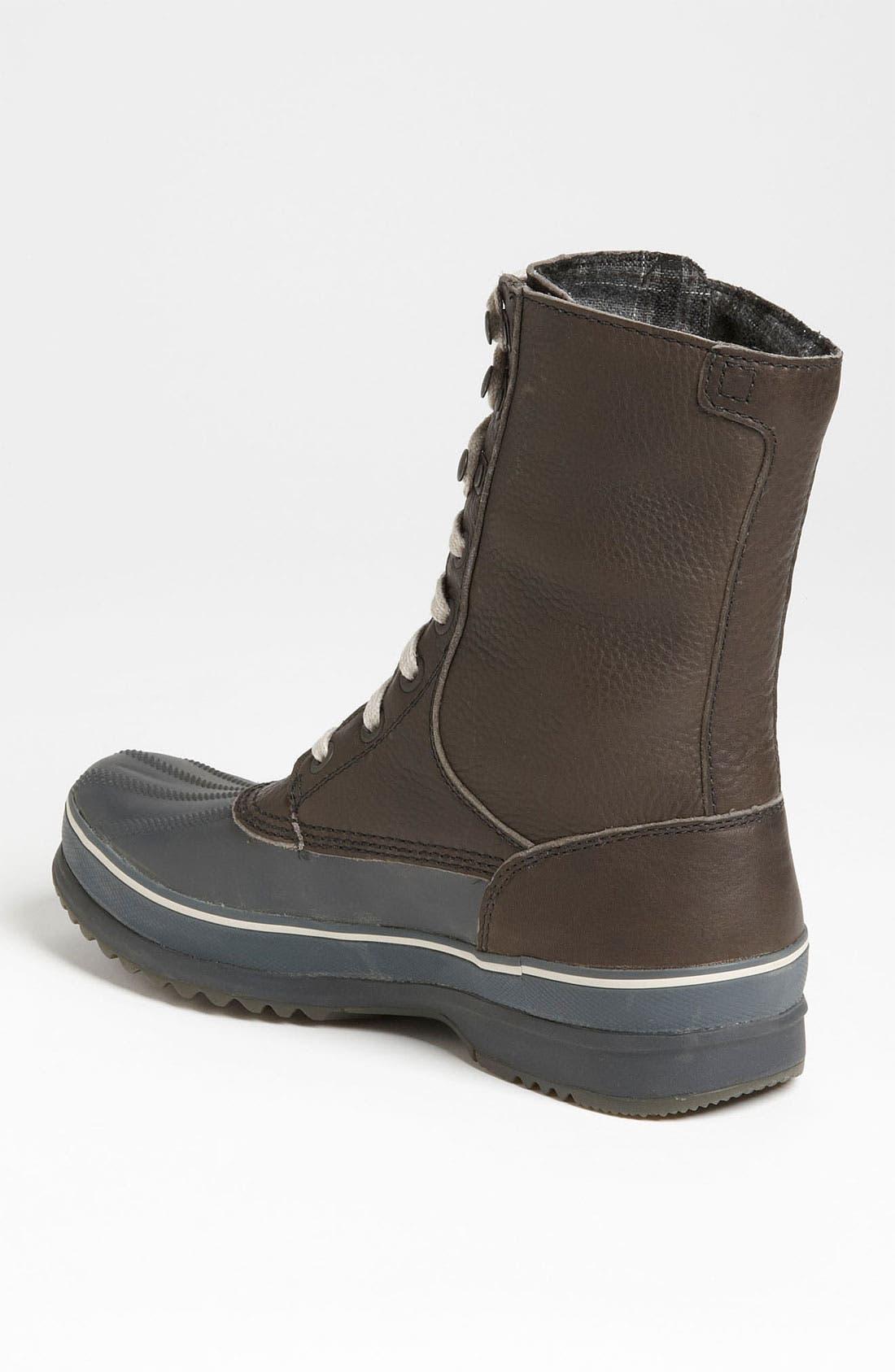 Alternate Image 2  - Sorel 'Kitchener Frost' Snow Boot (Online Only)