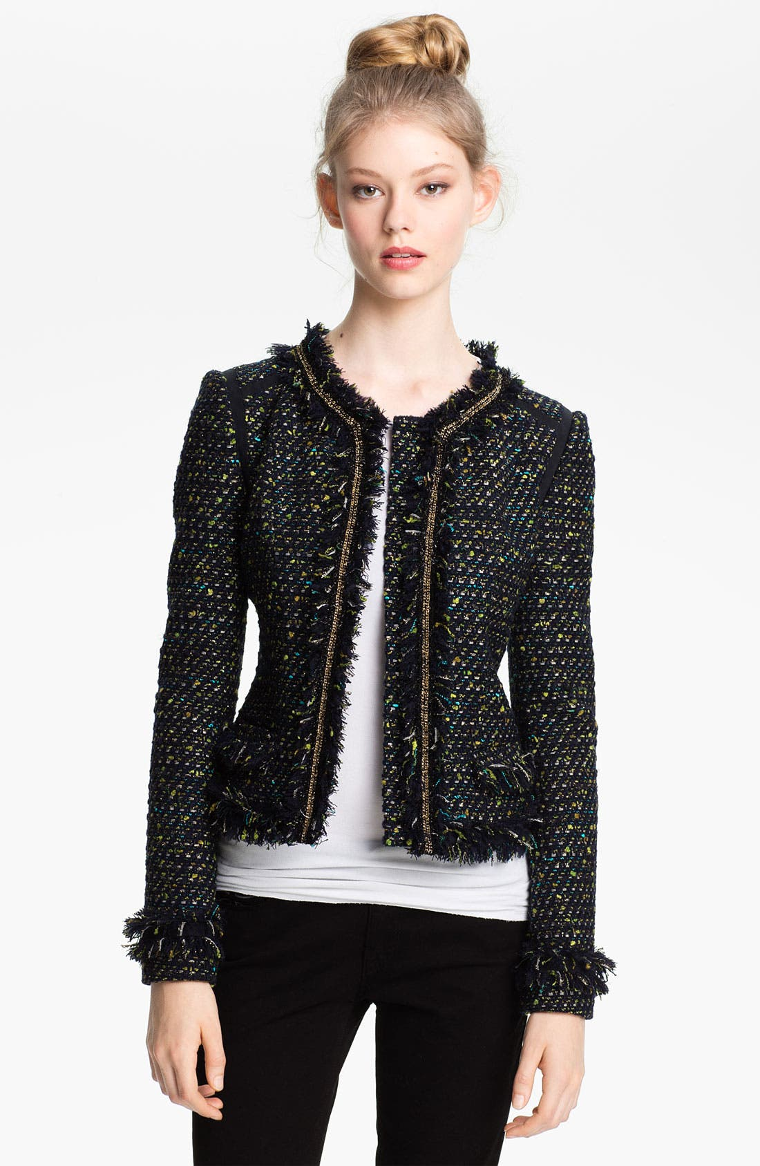 Main Image - Mcginn 'Cass' Tweed Jacket