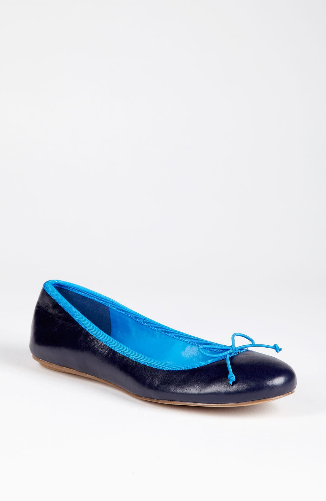 Main Image - Sole Society 'Poppy' Flat (Online Exclusive)