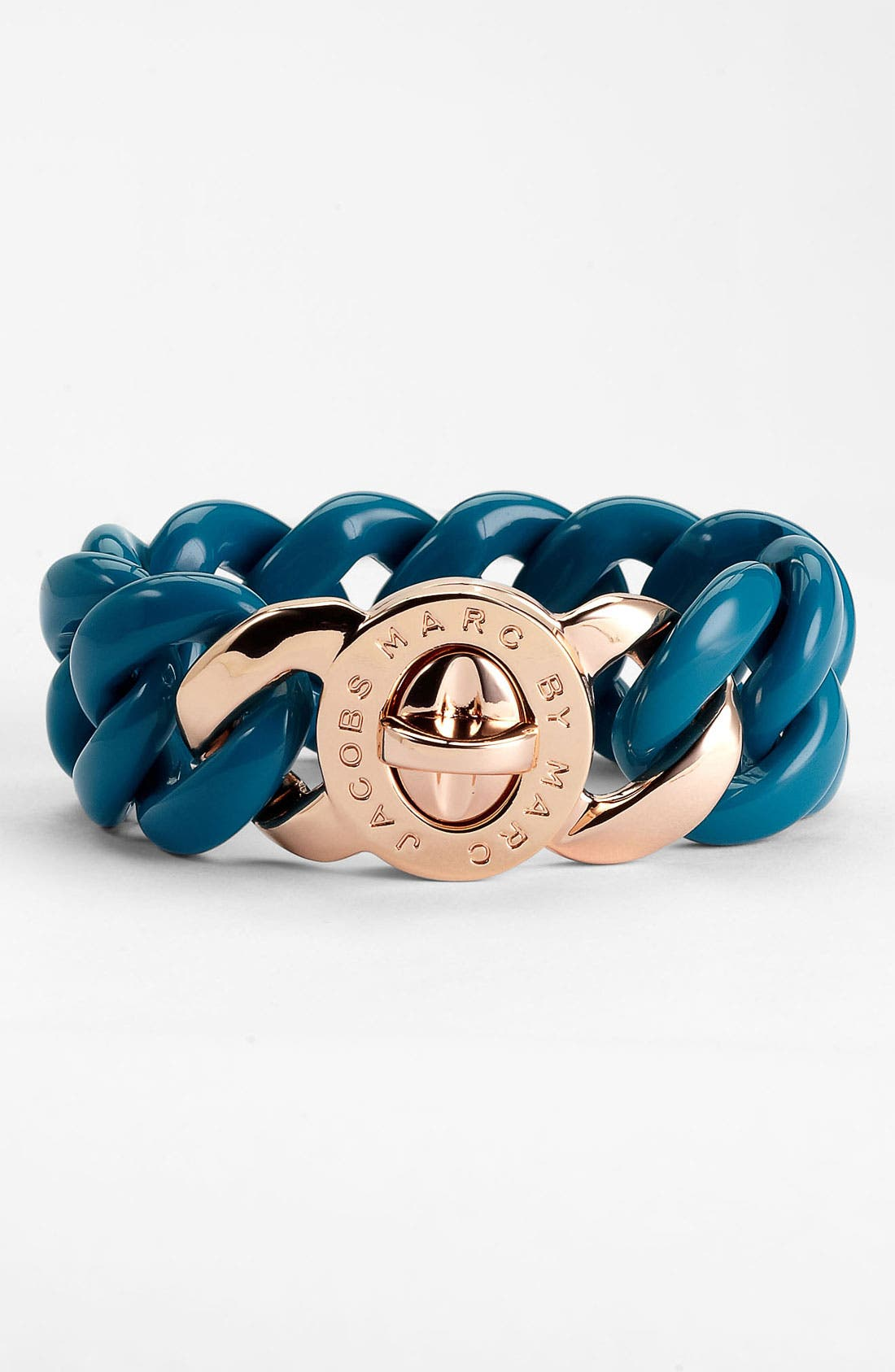 Main Image - MARC BY MARC JACOBS 'Turnlock - Candy' Small Bracelet