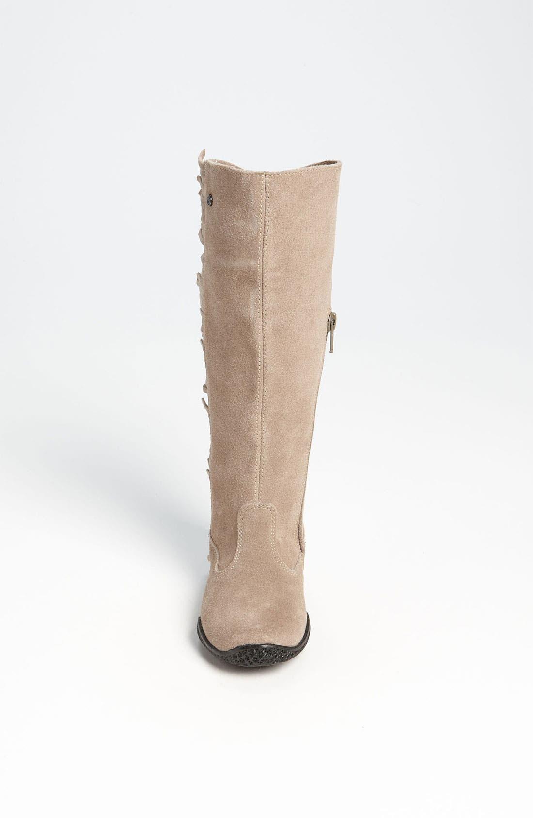 Alternate Image 3  - Naturino '4666' Boot (Toddler, Little Kid & Big Kid)