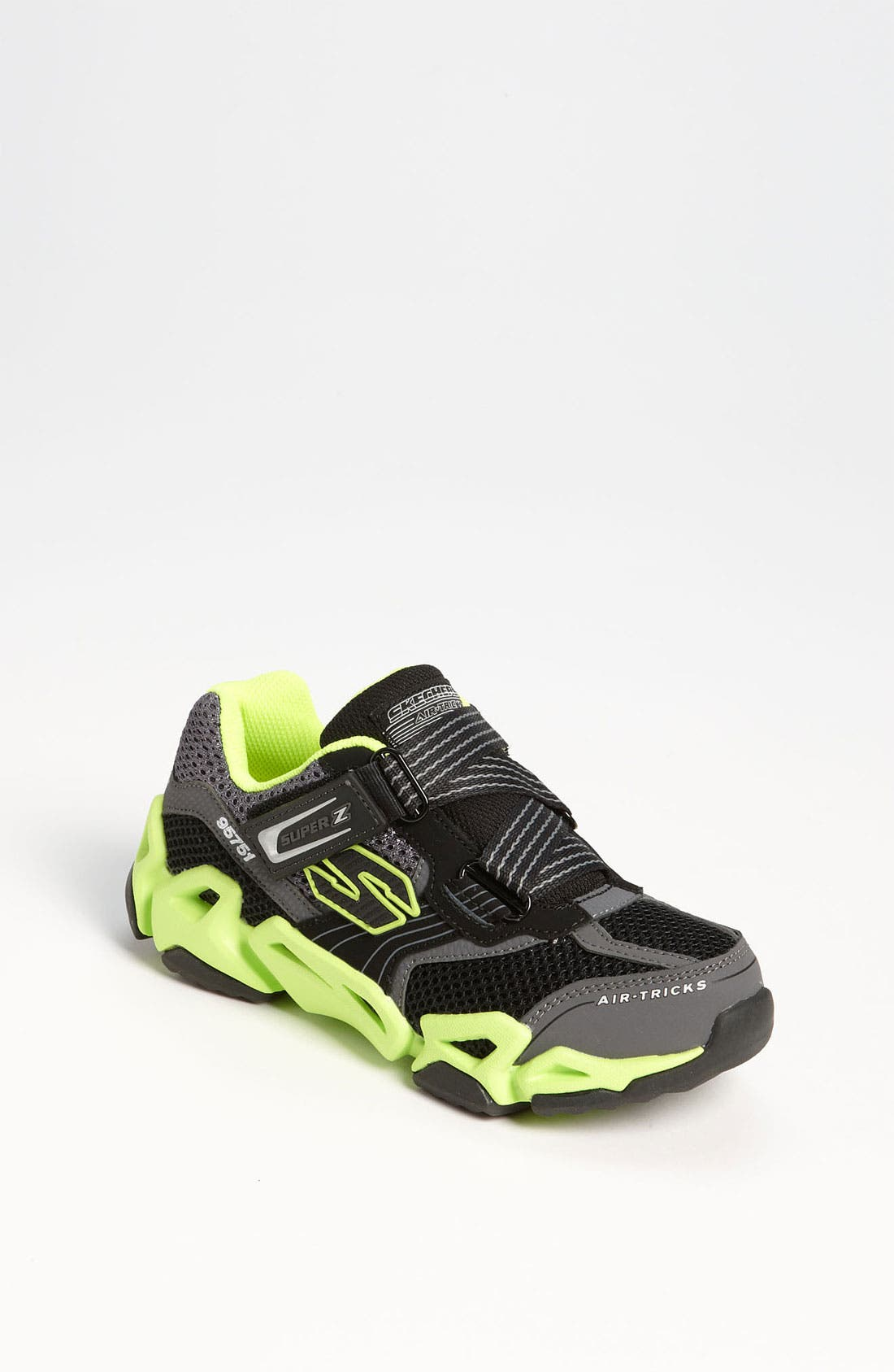 Alternate Image 1 Selected - SKECHERS 'Fierce Flex' Sneaker (Walker, Toddler, Little Kid & Big Kid)