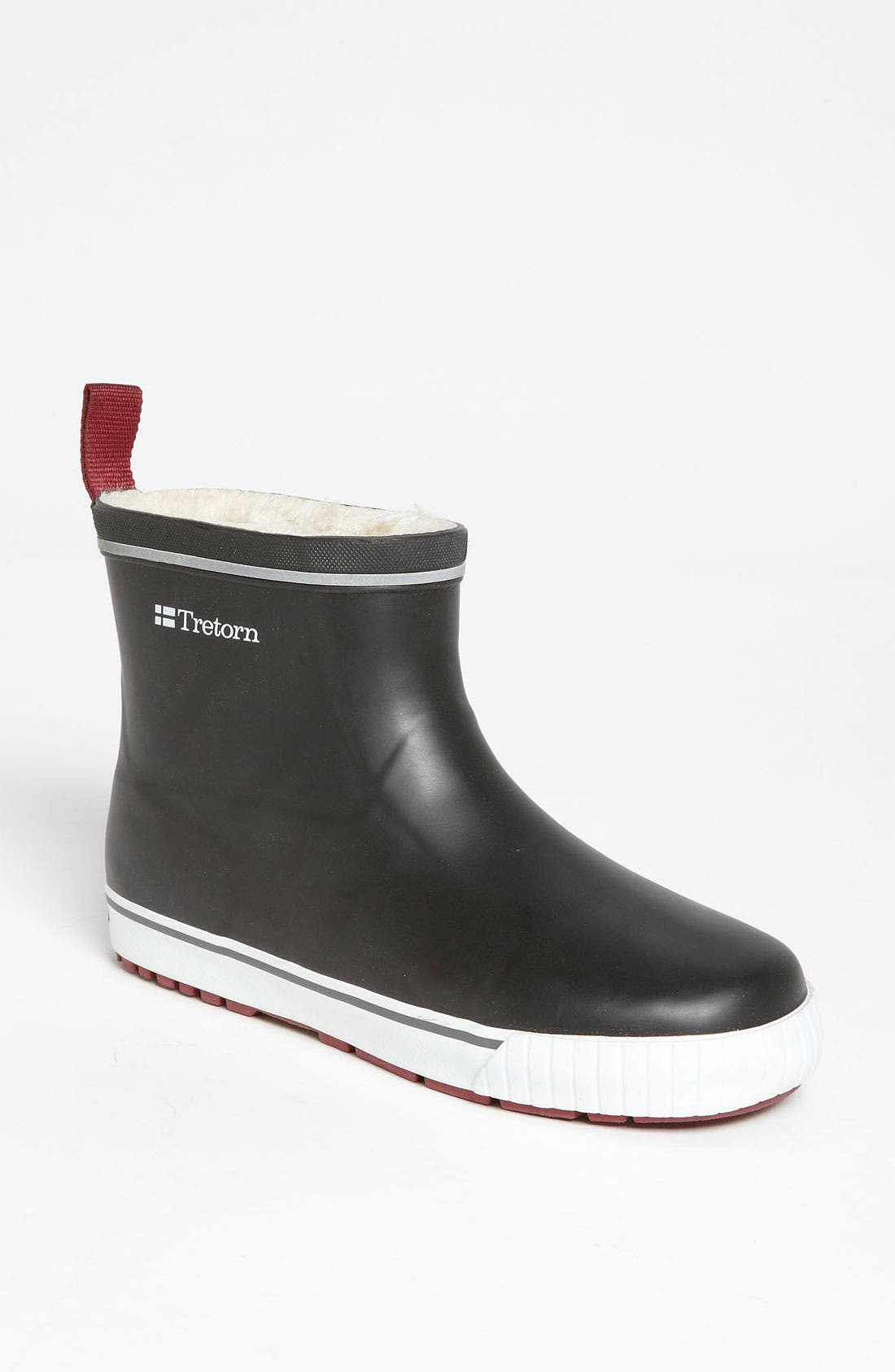 Alternate Image 1 Selected - Tretorn 'Skerry Spritz Vinter' Rain Boot (Women)