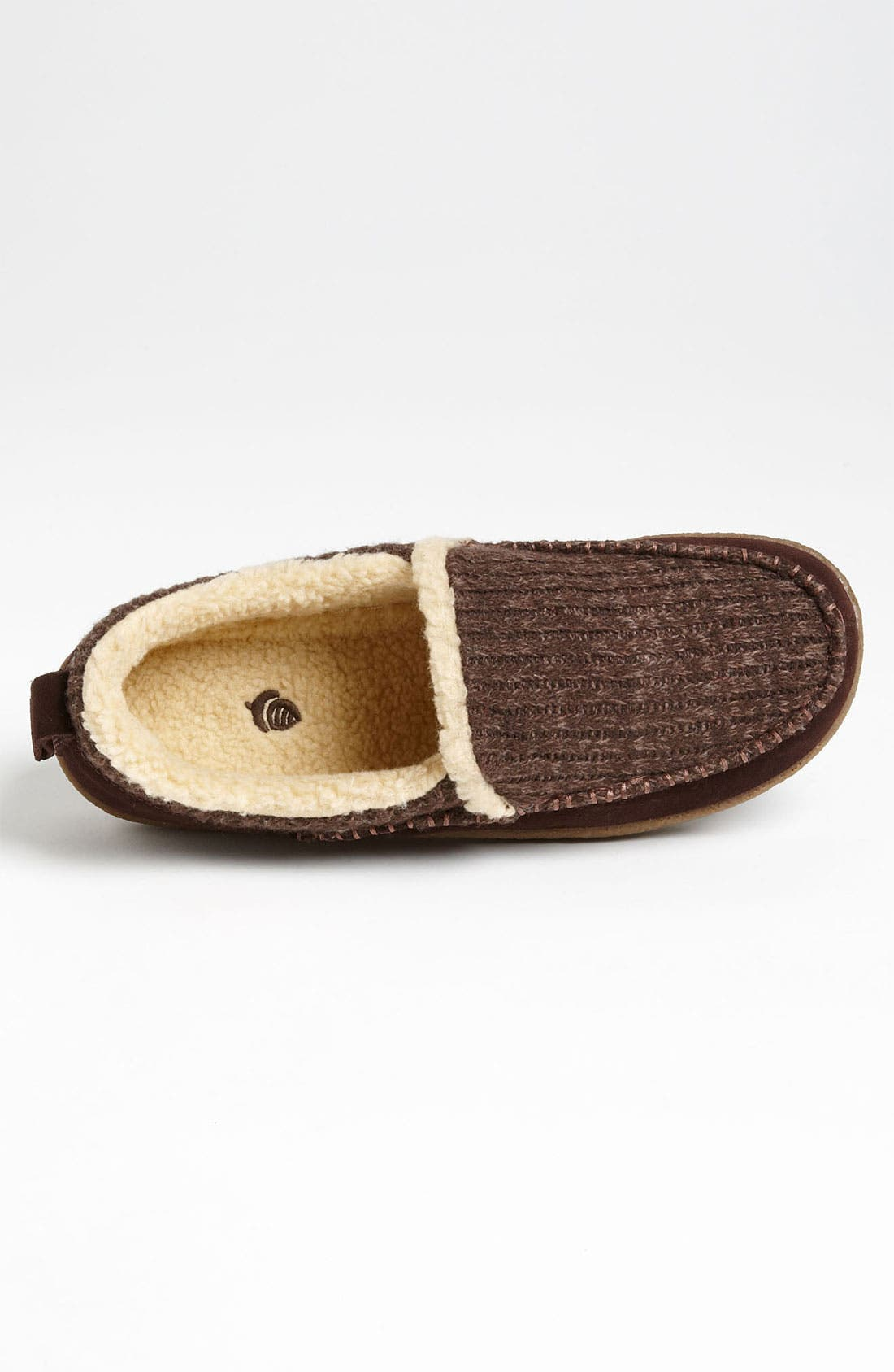 Alternate Image 3  - Acorn 'Crosslander' Slipper (Men)