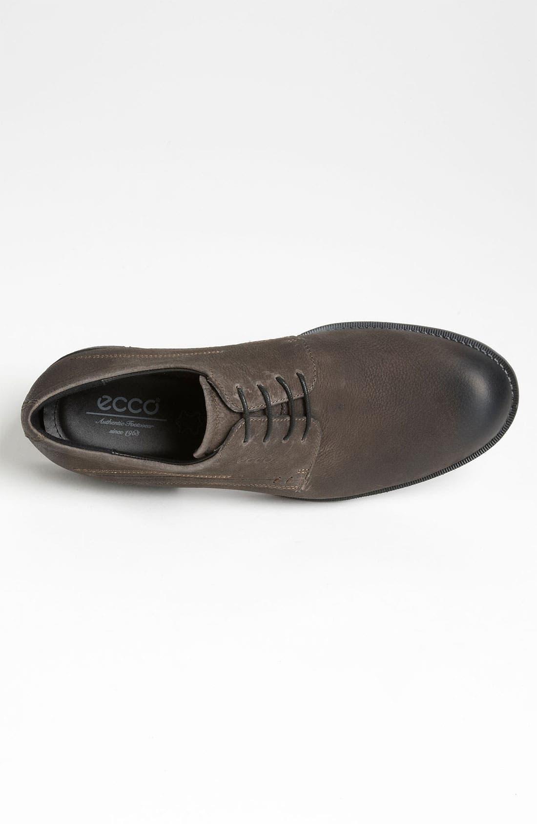 Alternate Image 3  - ECCO 'Birmingham' Buck Shoe