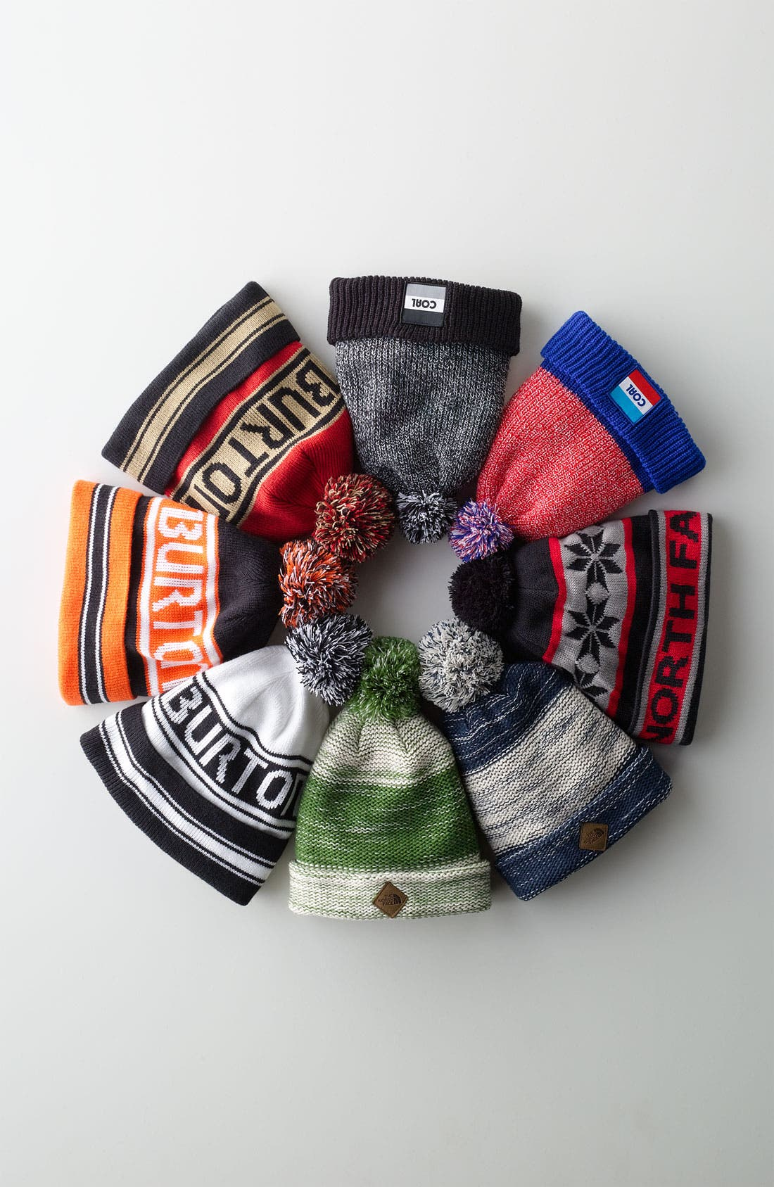 Alternate Image 2  - The North Face 'Grinbriar' Knit Cap