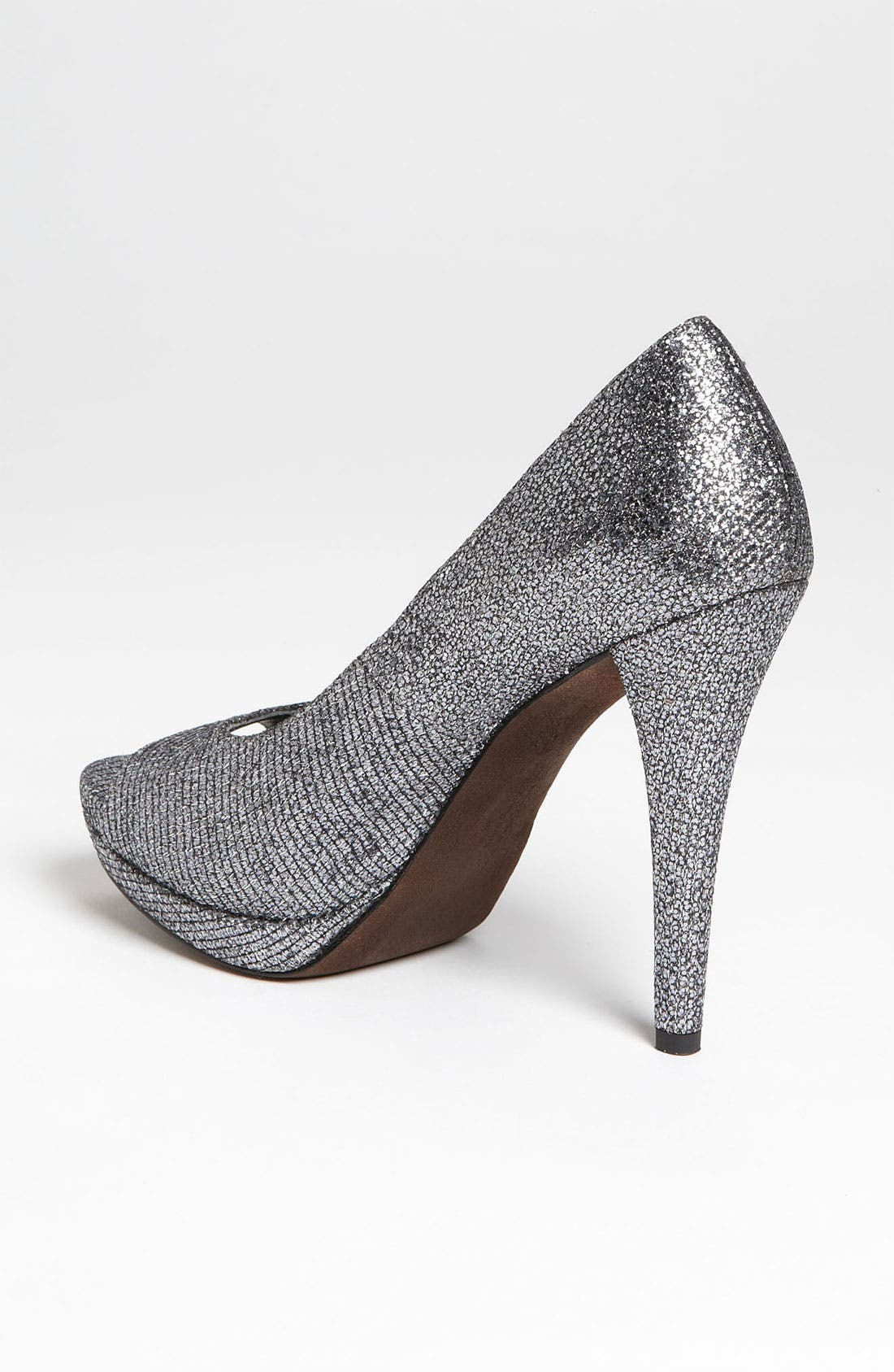 Alternate Image 2  - Vera Wang Footwear 'Selima' Peep Toe Pump