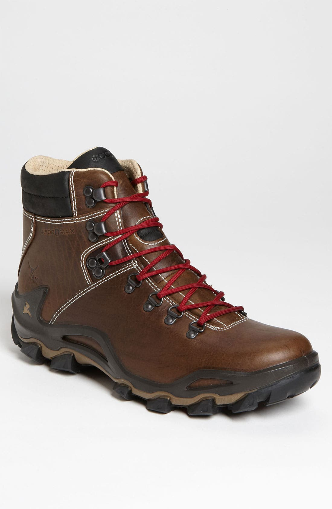 Alternate Image 1 Selected - ECCO 'Sella' Hiking Boot   (Men)